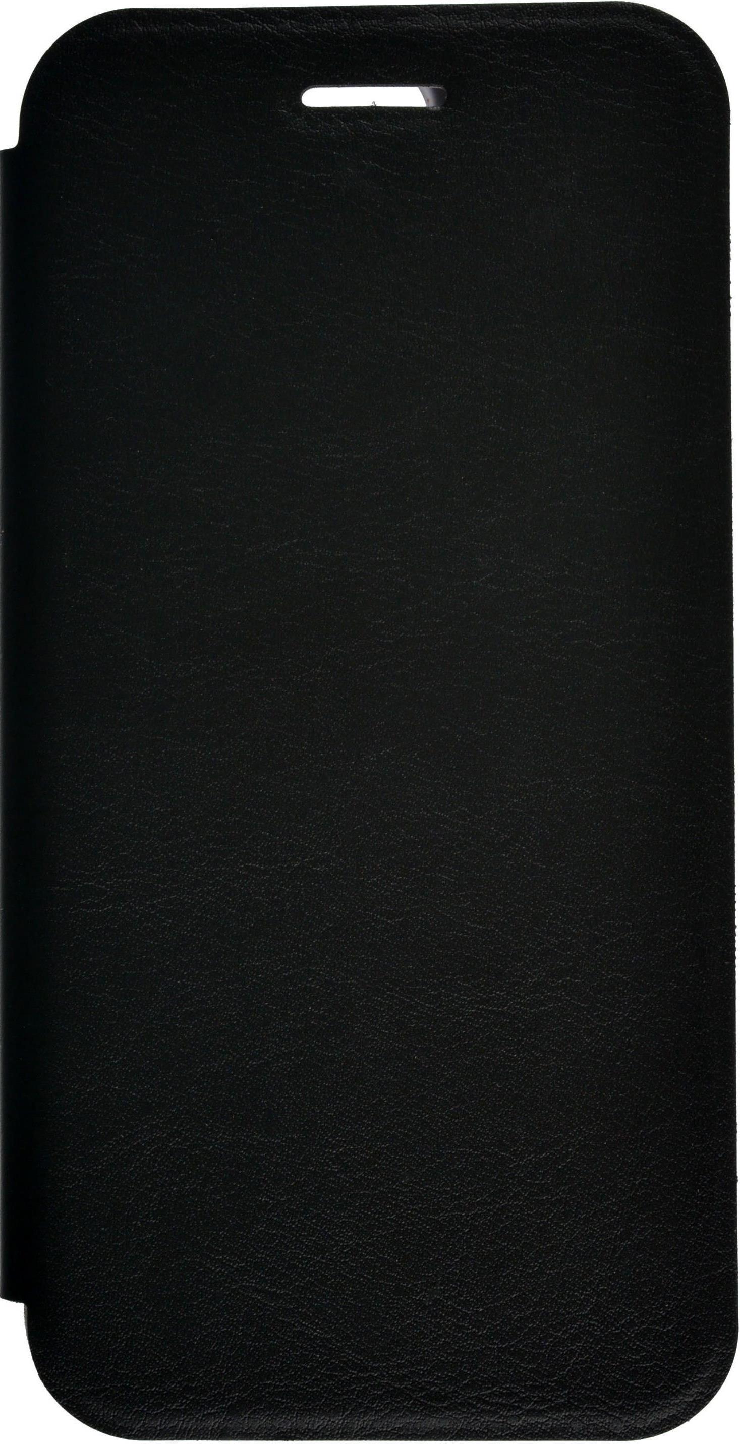 Чехол для сотового телефона skinBOX Lux, 4630042527638, черный все цены