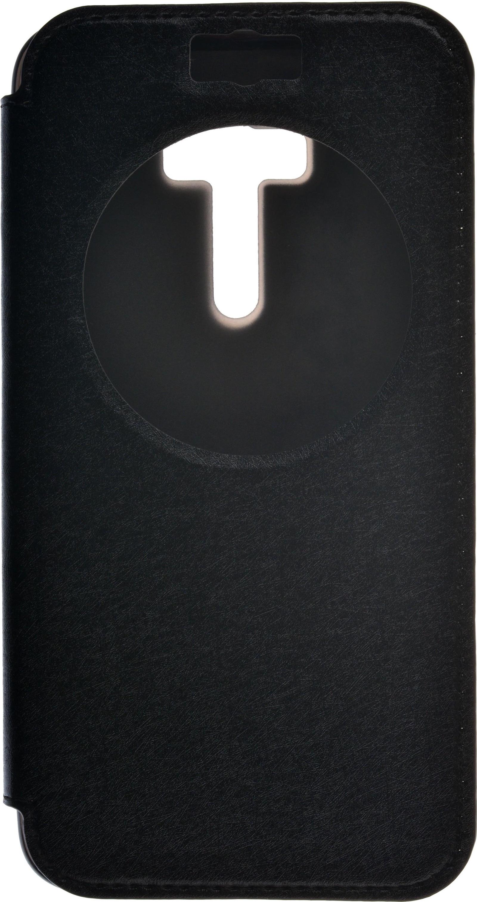 Чехол для сотового телефона skinBOX MS, 4630042527782, черный все цены