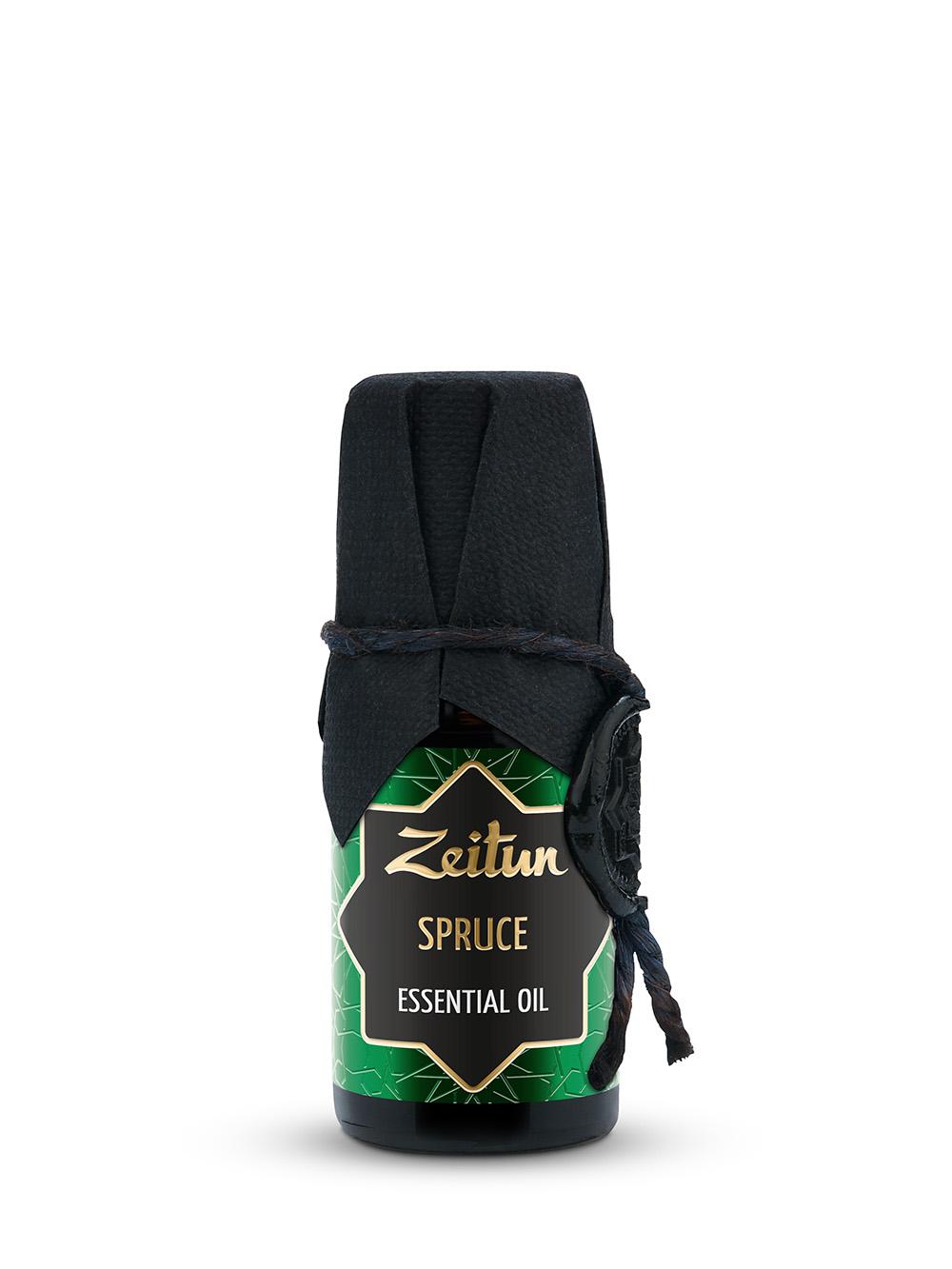 Эфирное масло Зейтун Ель, 10 мл стоимость