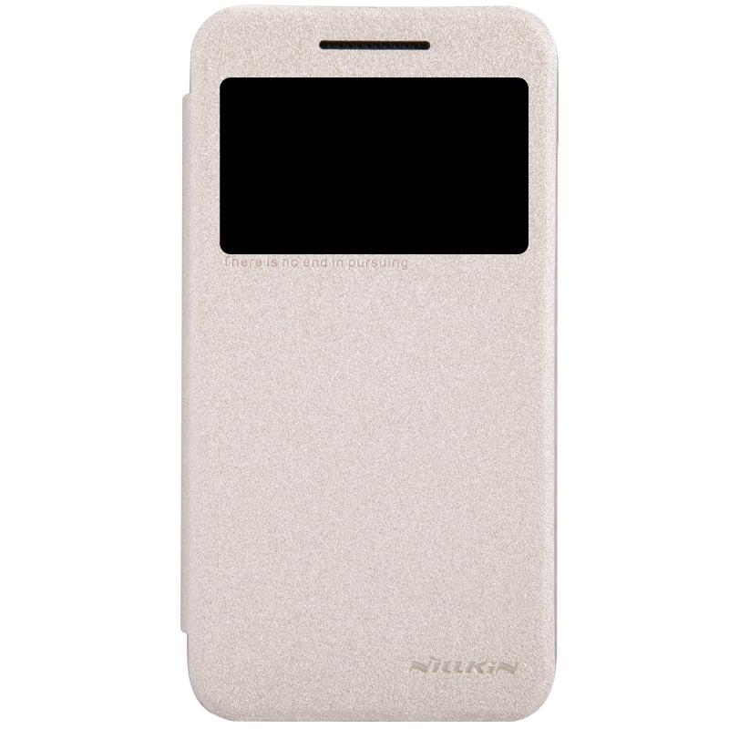 Чехол для сотового телефона Nillkin Sparkle, 6956473285823, белый