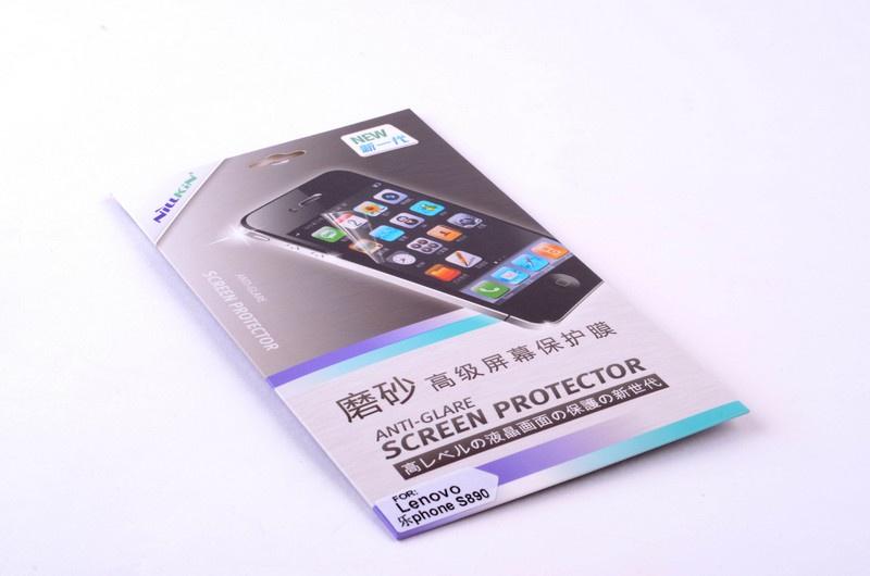 Защитная пленка Nillkin Protective Film, 4630042525979, прозрачный пленка