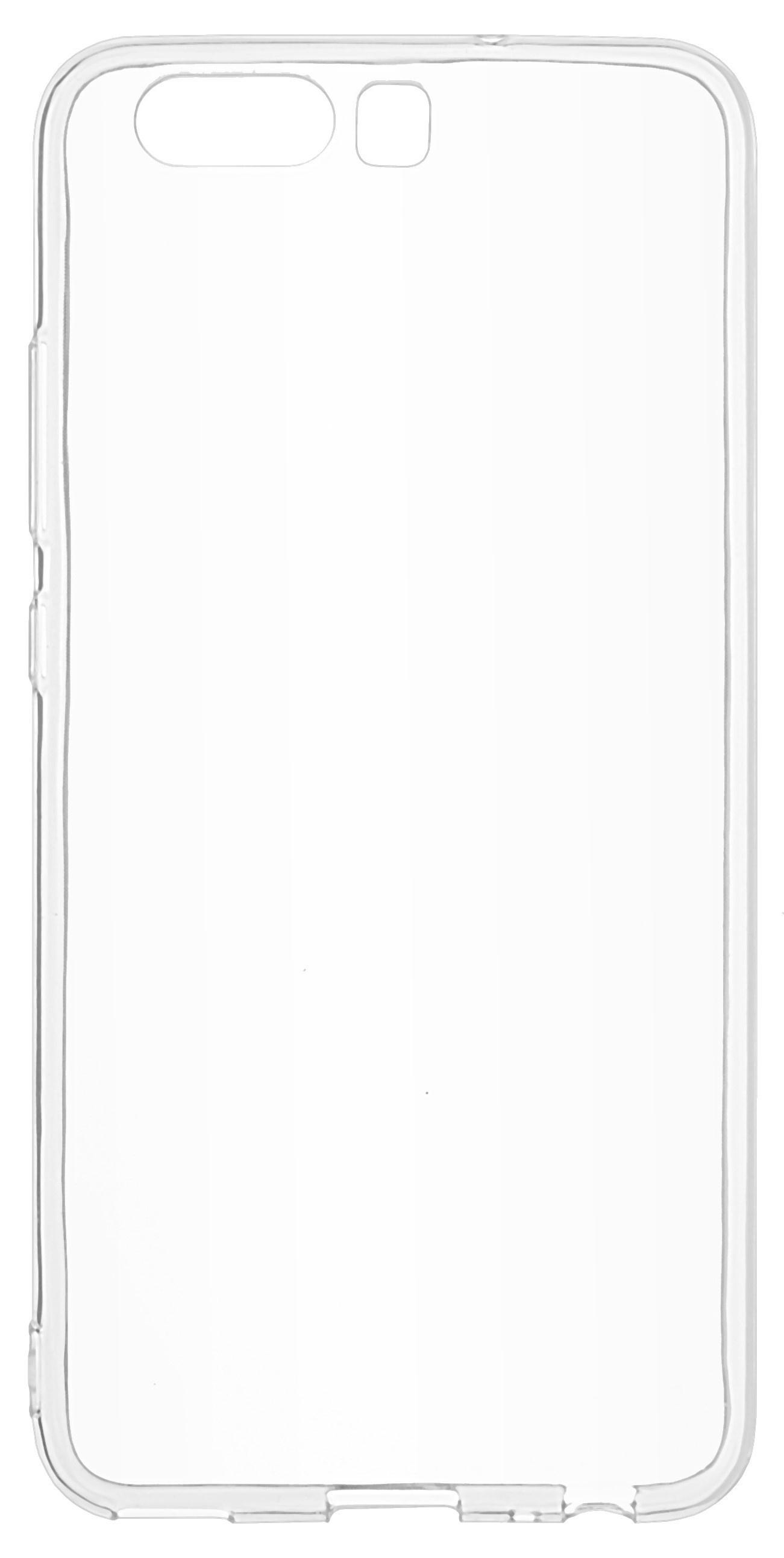Чехол для сотового телефона skinBOX Slim Silicone, 4630042524439, прозрачный цена и фото