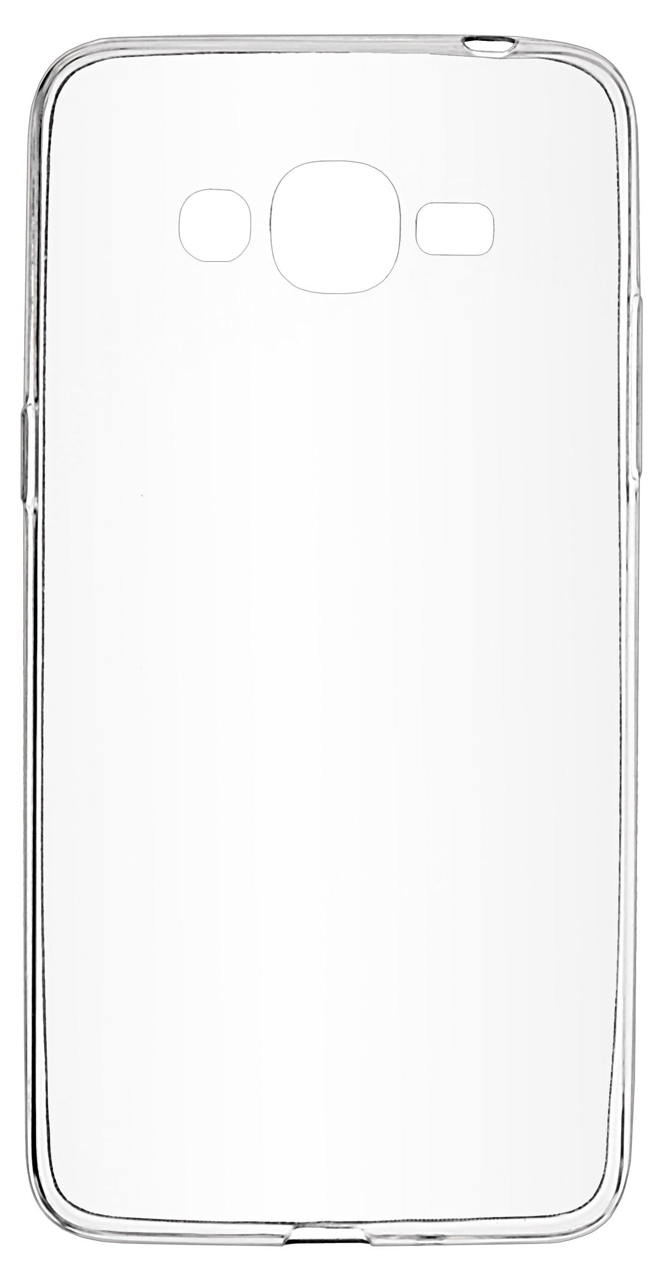 Чехол для сотового телефона skinBOX Slim Silicone, 4630042524576, прозрачный skinbox накладка skinbox slim silicone для samsung galaxy note 7