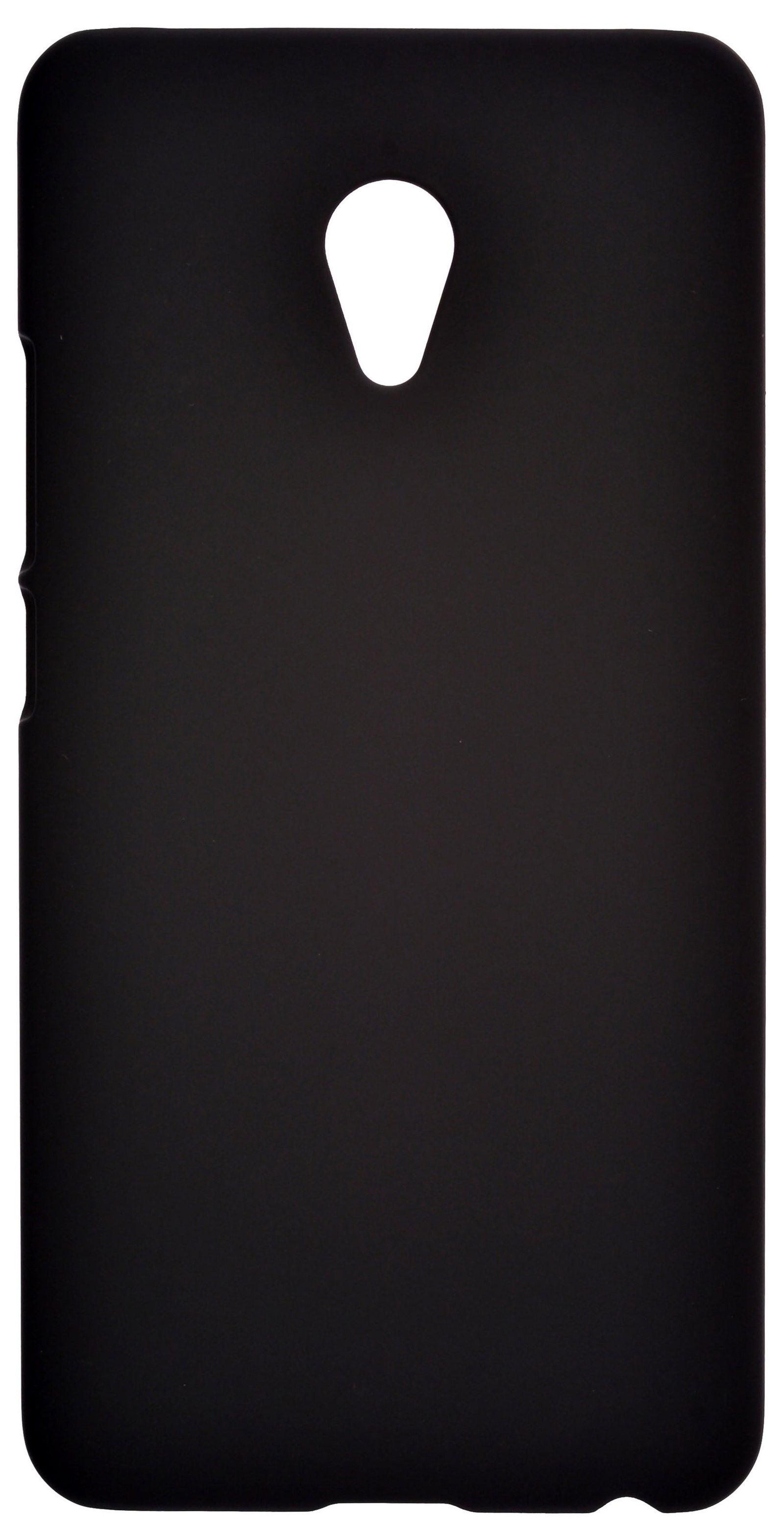 Чехол для сотового телефона skinBOX 4People, 4630042524583, черный