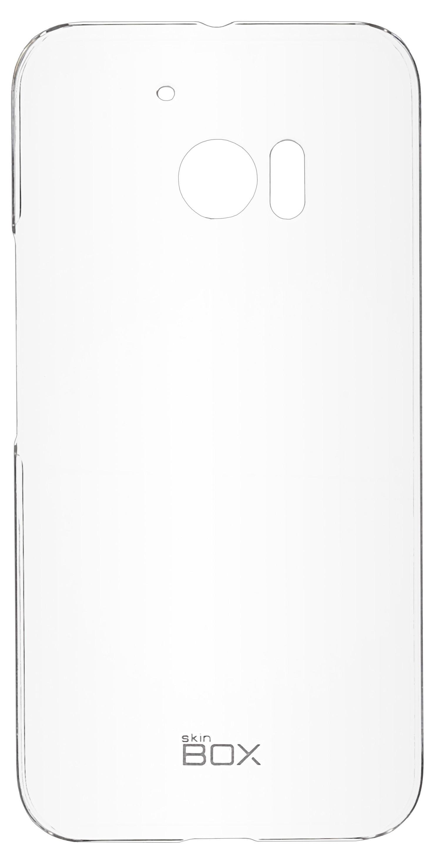 Чехол для сотового телефона skinBOX Crystal, 4630042524606, прозрачный чехол для сотового телефона skinbox crystal 4630042528109 прозрачный
