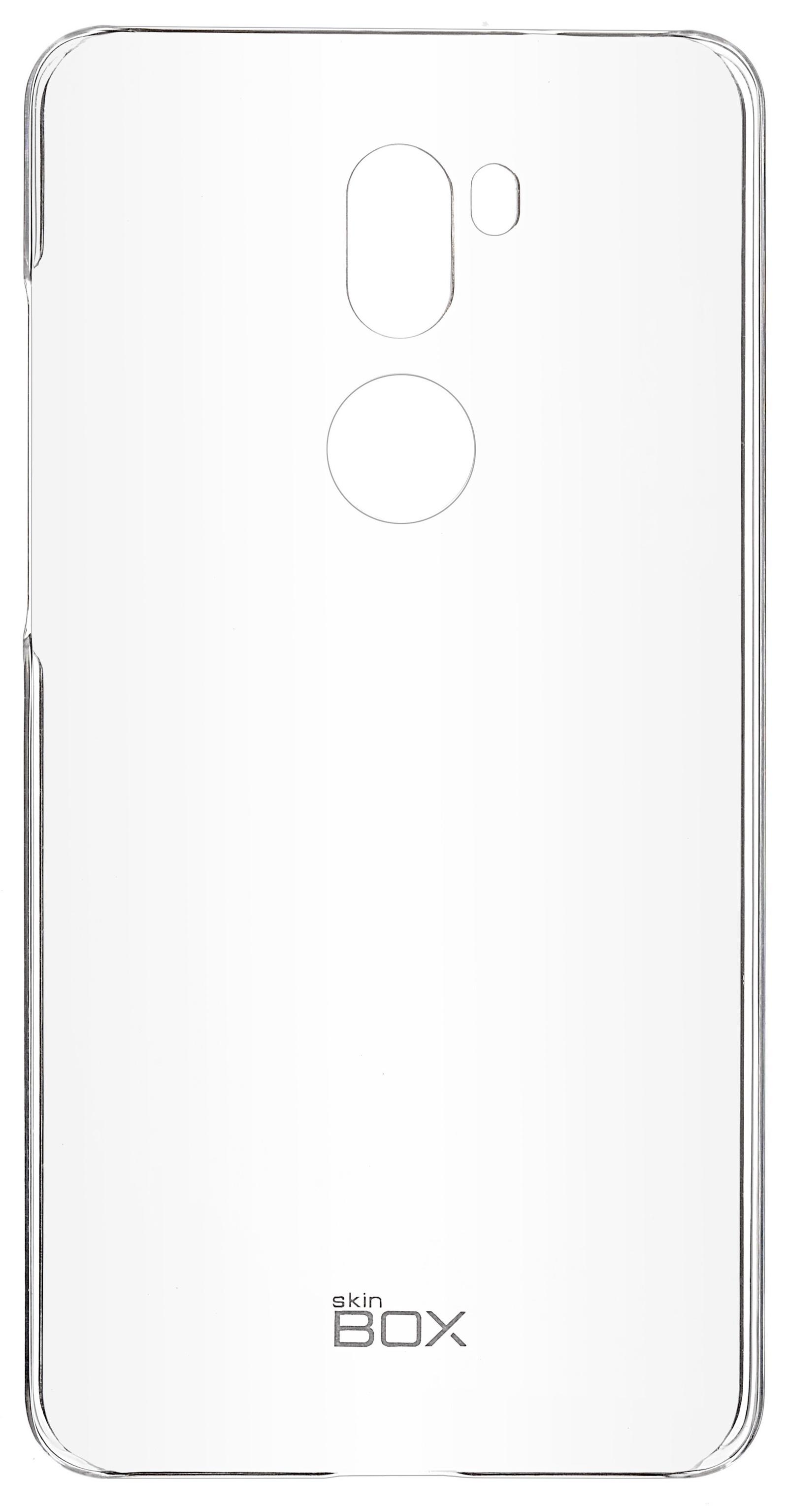 Чехол для сотового телефона skinBOX Crystal, 4630042524620, прозрачный чехол для сотового телефона skinbox crystal 4630042524613 прозрачный