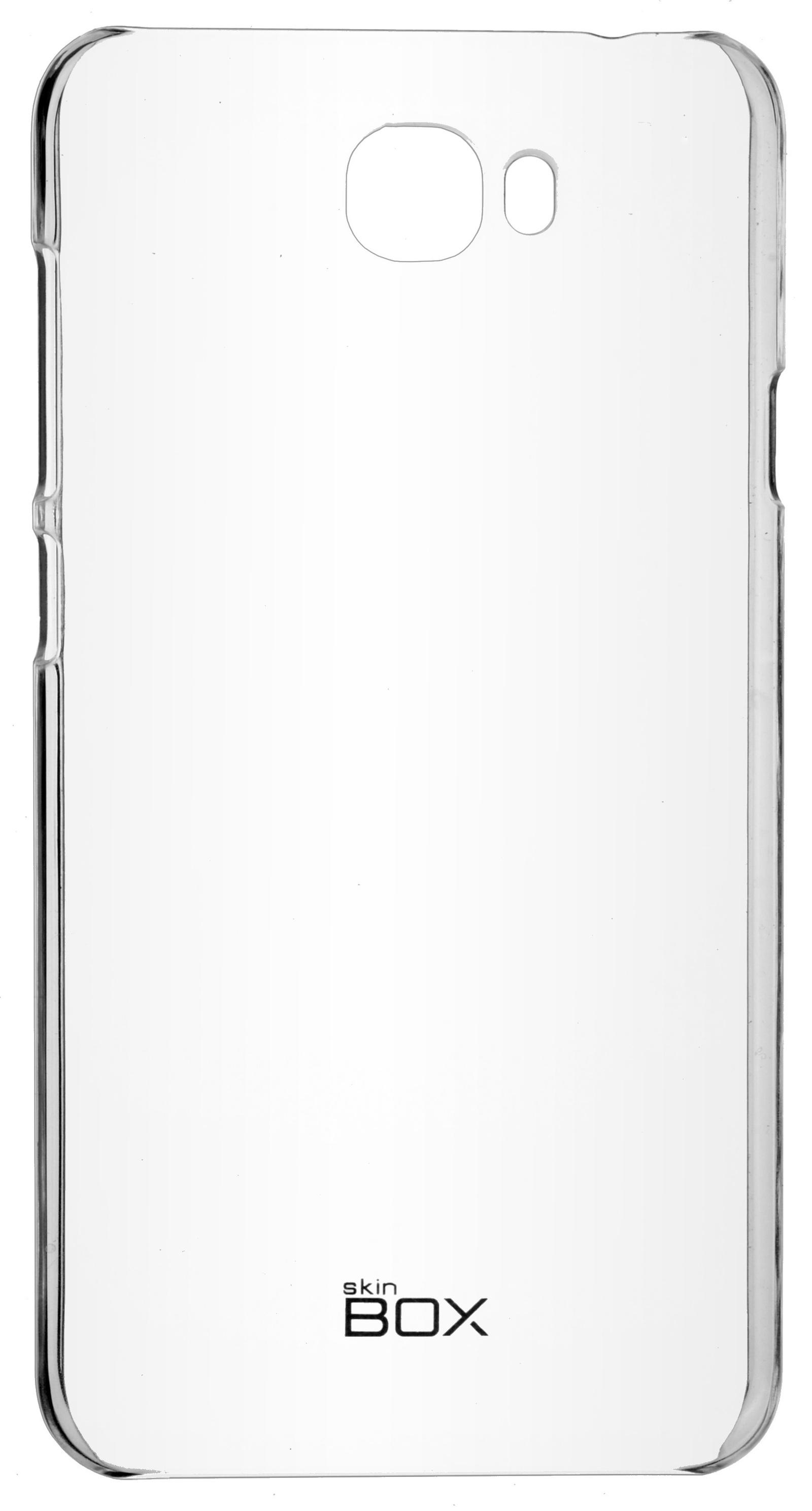 Чехол для сотового телефона skinBOX Crystal, 4630042524644, прозрачный чехол для сотового телефона skinbox crystal 4630042524620 прозрачный