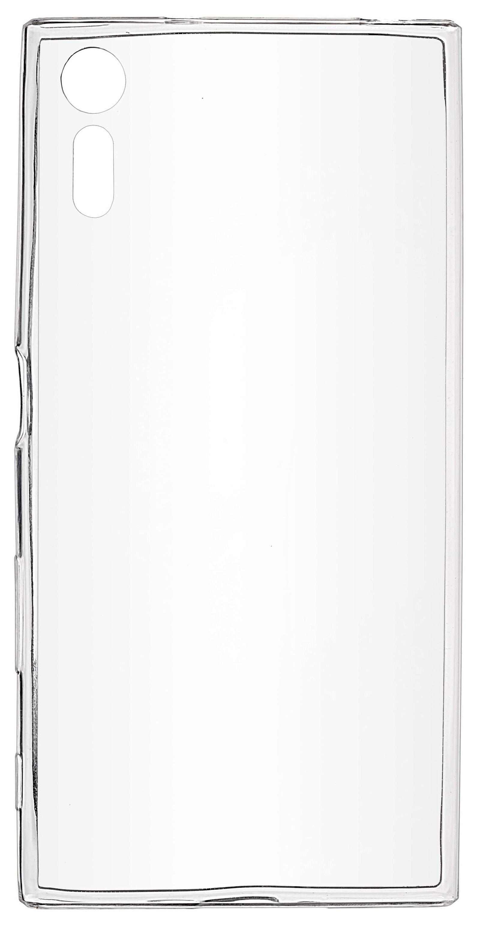 Чехол для сотового телефона skinBOX Slim Silicone, 4630042524705, прозрачный чехол для xiaomi redmi pro skinbox 4people slim silicone case прозрачный
