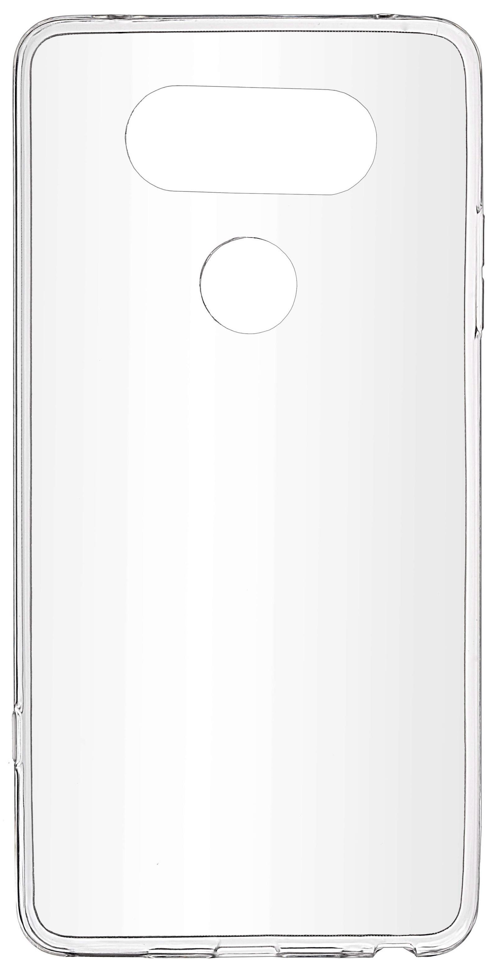 Чехол для сотового телефона skinBOX Slim Silicone, 4630042524712, прозрачный чехол для xiaomi redmi pro skinbox 4people slim silicone case прозрачный