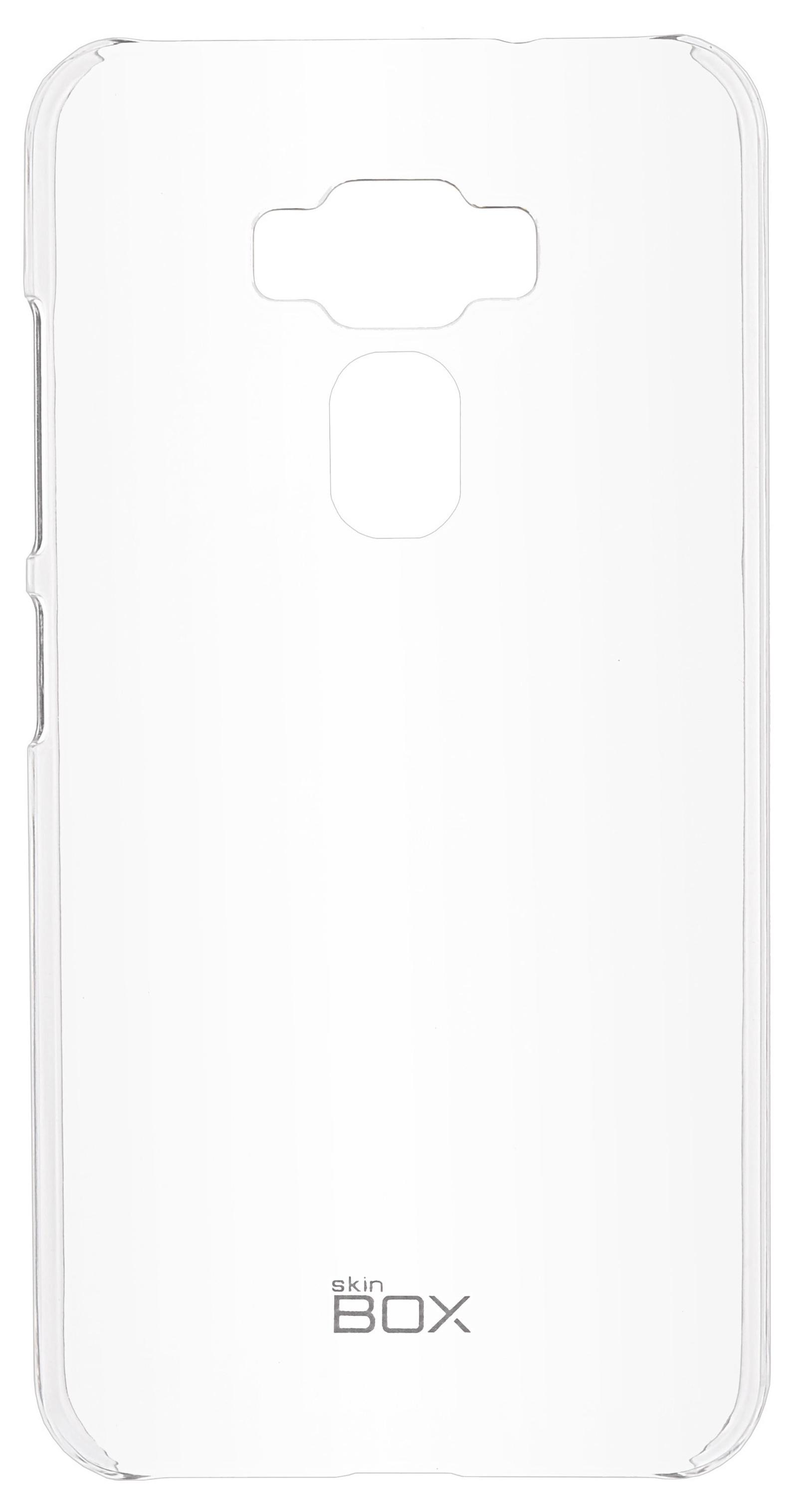 Чехол для сотового телефона skinBOX Crystal, 4630042524750, прозрачный чехол для сотового телефона skinbox crystal 4630042524613 прозрачный