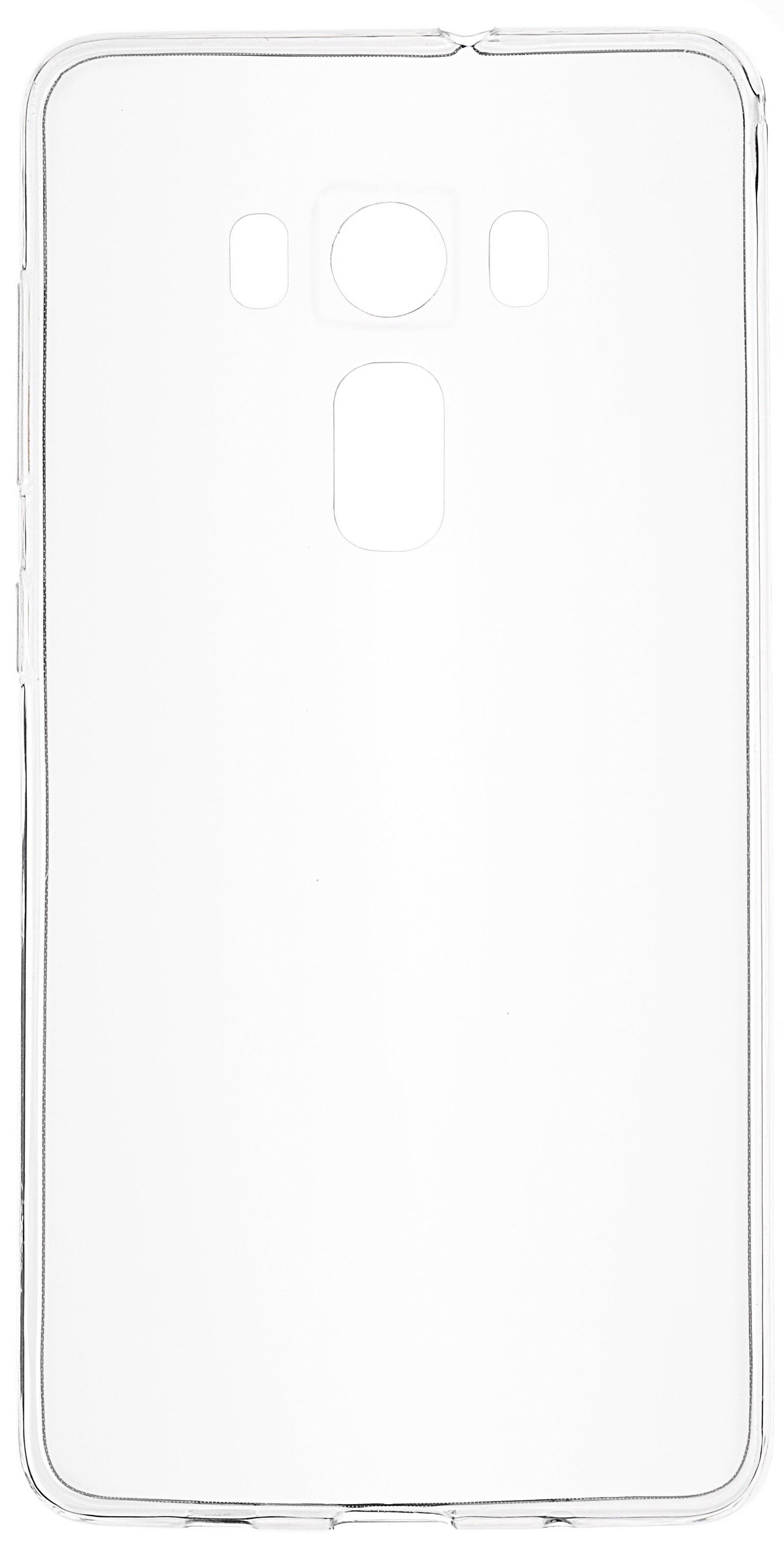 Чехол для сотового телефона skinBOX Slim Silicone, 4630042524835, прозрачный чехол для xiaomi redmi pro skinbox 4people slim silicone case прозрачный