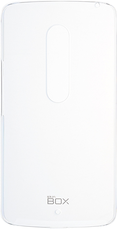 Чехол для сотового телефона skinBOX Crystal, 4630042524866, прозрачный чехол для сотового телефона skinbox crystal 4630042524620 прозрачный