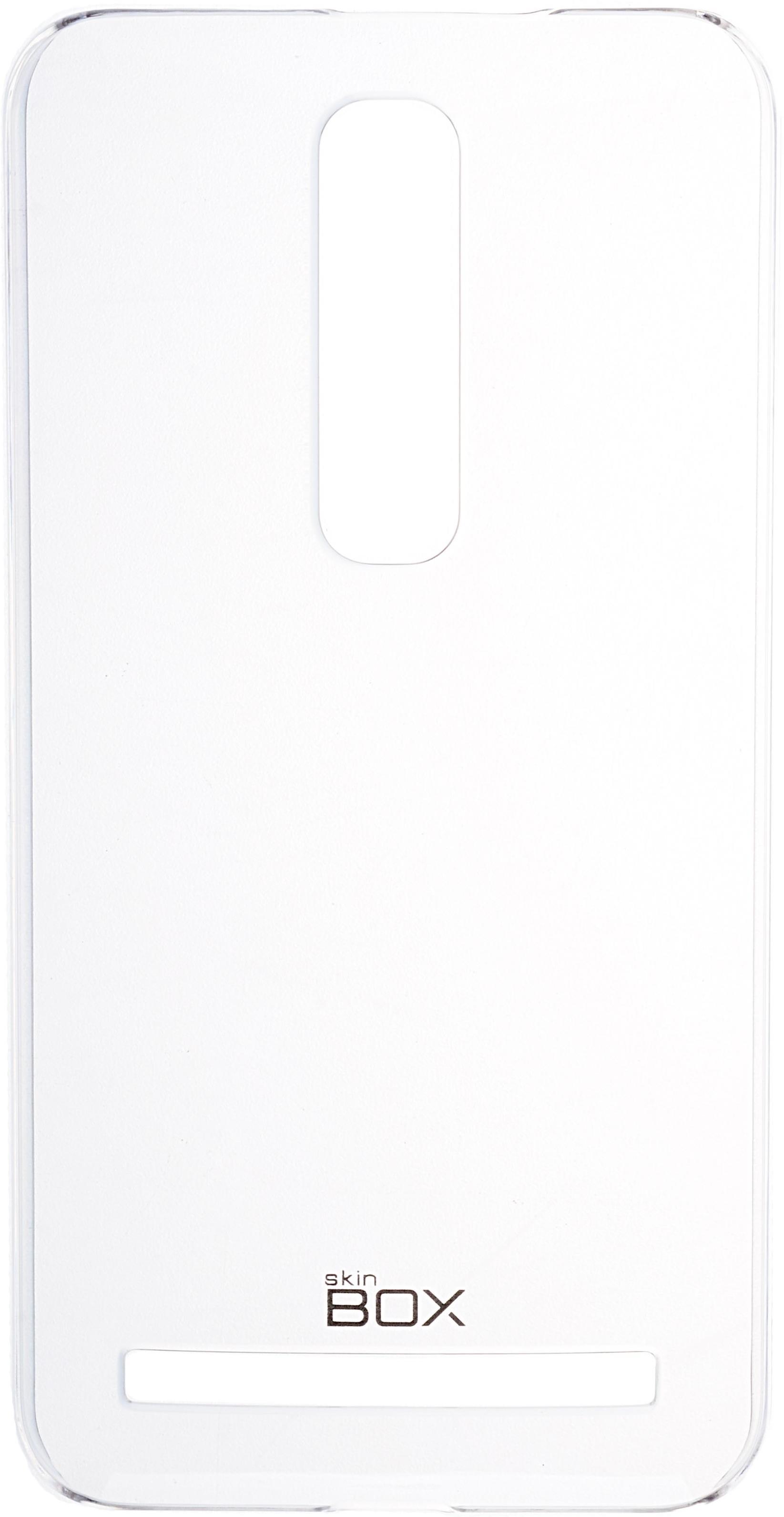 Чехол для сотового телефона skinBOX Crystal, 4630042524903, прозрачный чехол для meizu u20 skinbox 4people shield красный