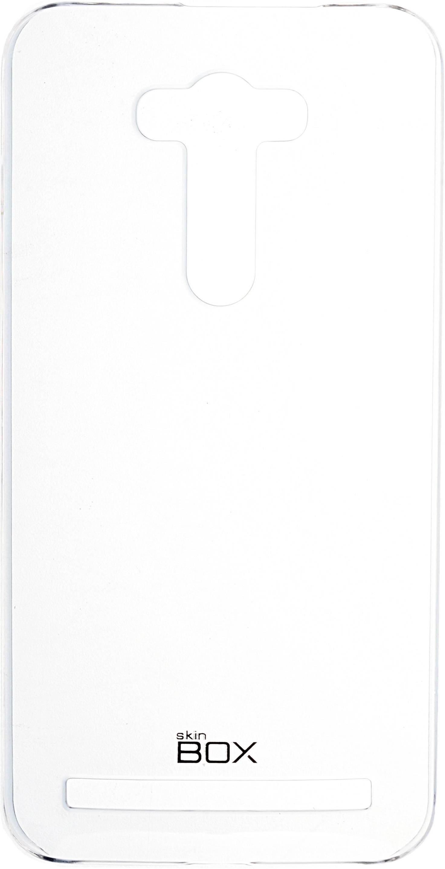 Чехол для сотового телефона skinBOX Crystal, 4630042524910, прозрачный чехол для сотового телефона skinbox crystal 4630042528109 прозрачный