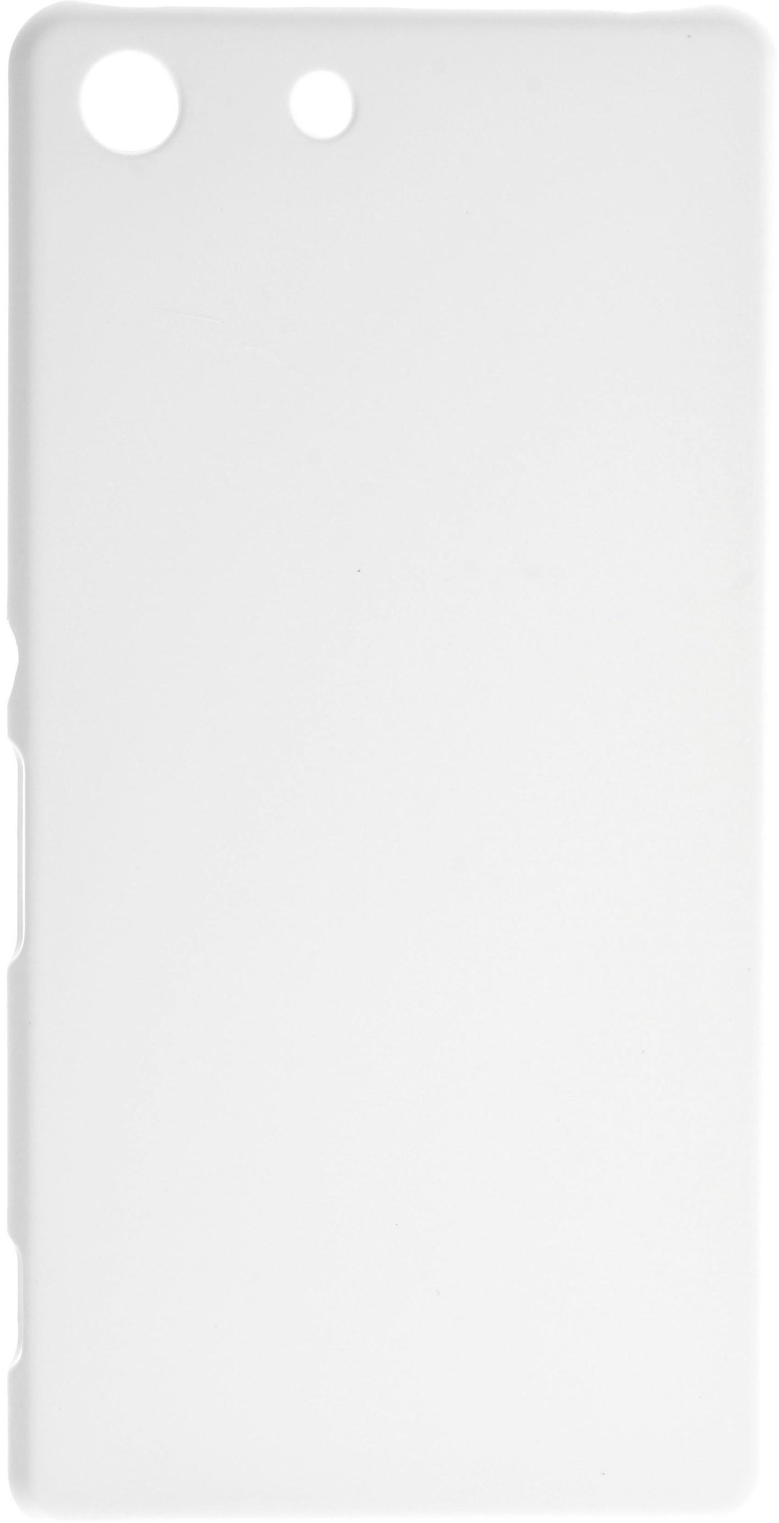 Чехол для сотового телефона skinBOX 4People, 4630042525054, белый чехол для lenovo vibe c2 k10a40 skinbox 4people case черный