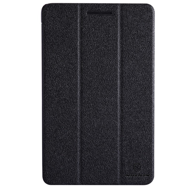 Чехол для планшета Nillkin Fresh, 4630042525917, черный чехол для смартфона lenovo a516 nillkin fresh series leather case черный