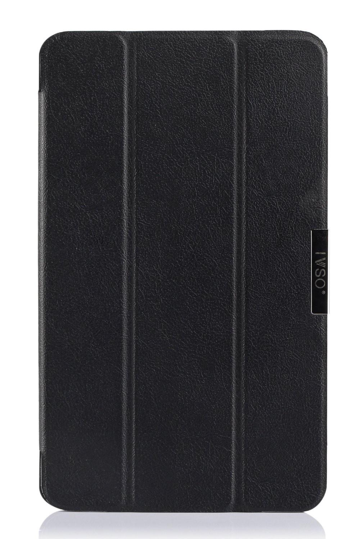 Чехол для планшета skinBOX Smart, 4630042526037, черный