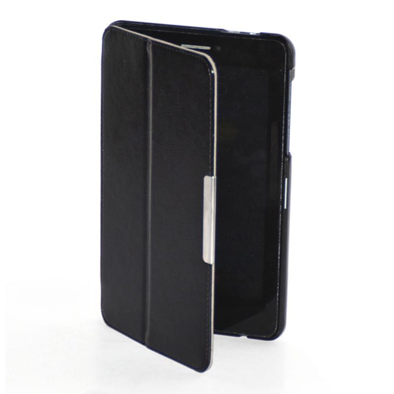 Чехол для планшета skinBOX Smart, 4630042526136, черный