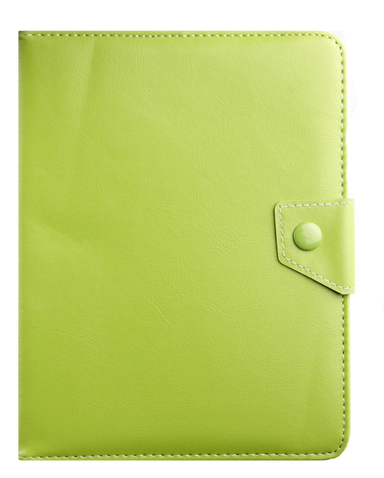 Чехол для планшета ProShield Standard clips8, 4630042529748, зеленый чехол универсальный proshield standard clips8 2000000139876 золотистый