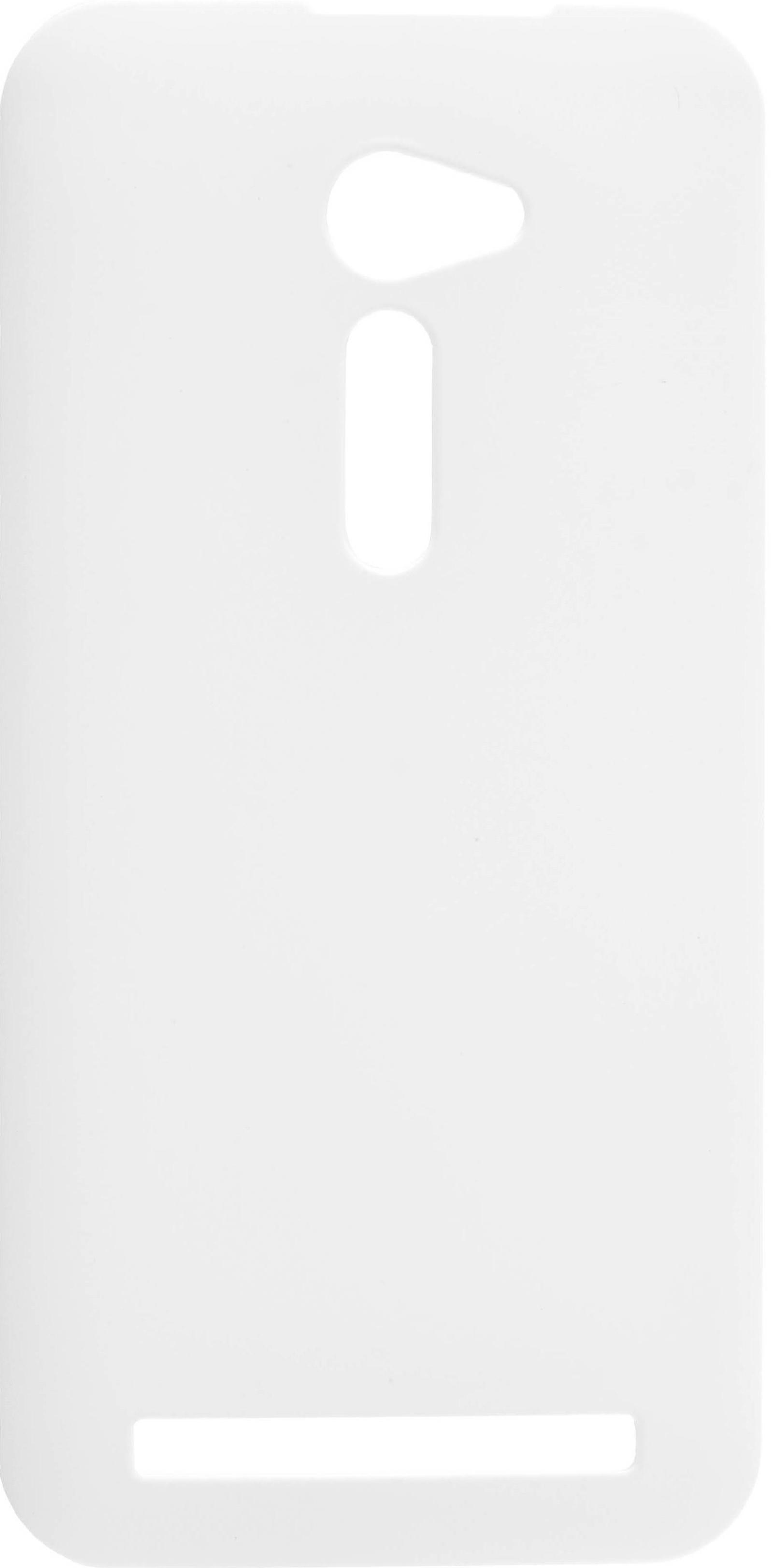 Чехол для сотового телефона skinBOX 4People, 4630042527164, белый все цены