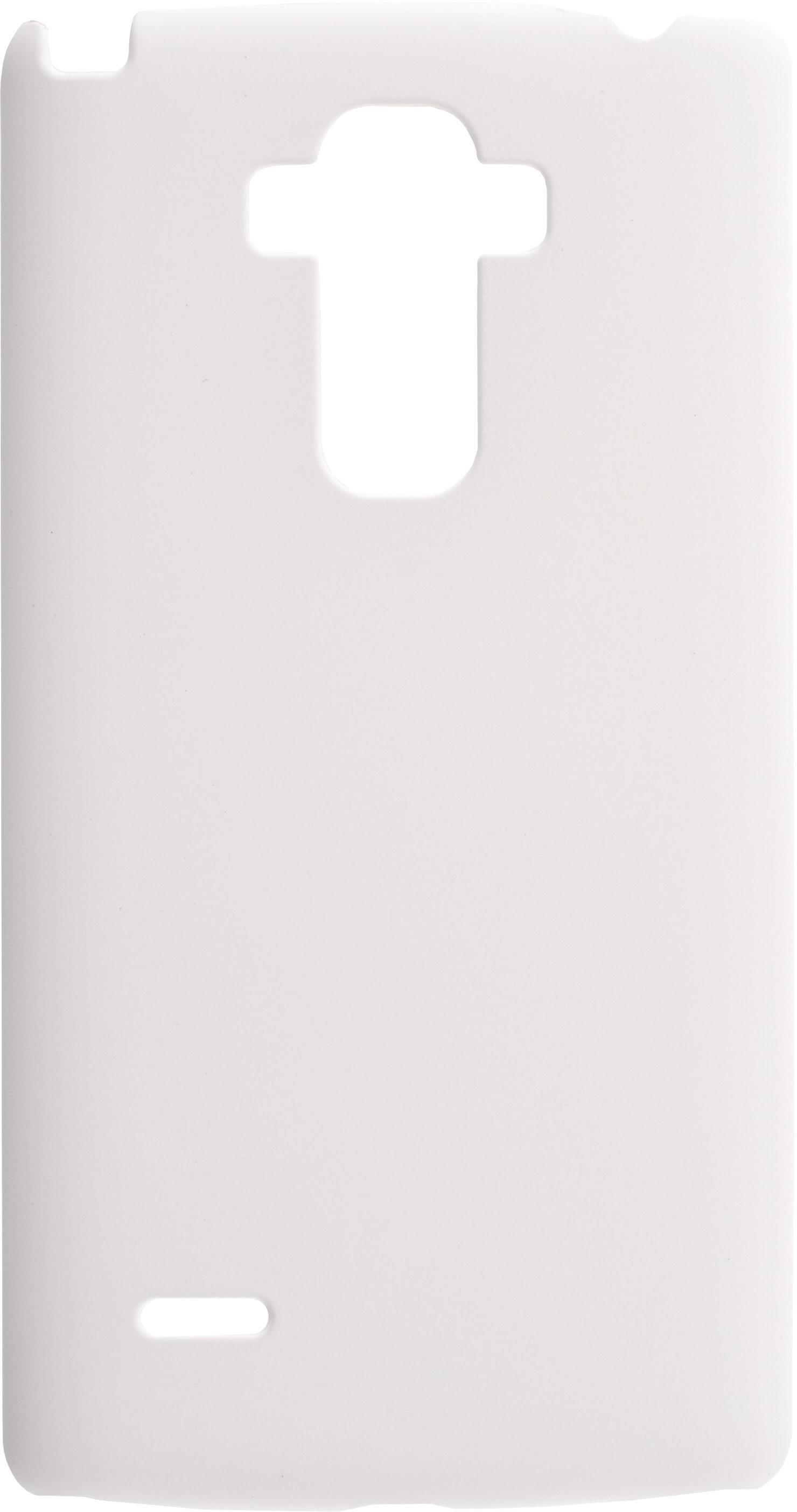 Чехол для сотового телефона skinBOX 4People, 4630042527171, белый стоимость