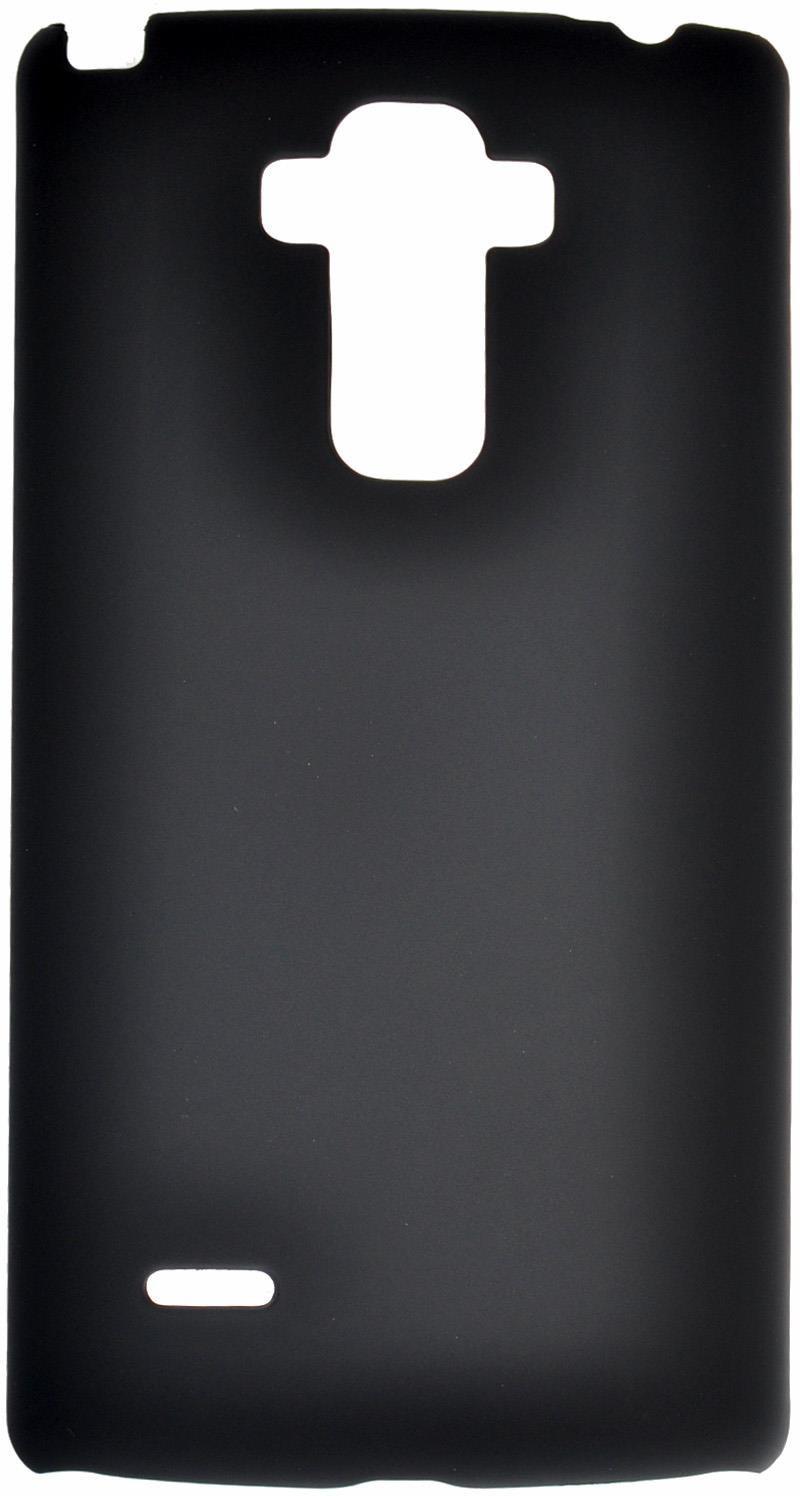 Чехол для сотового телефона skinBOX 4People, 4630042527188, черный стоимость