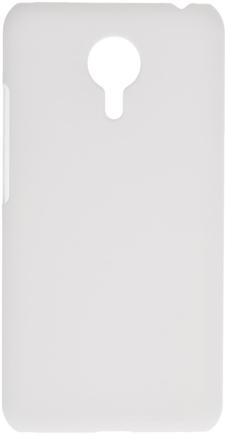 Чехол для сотового телефона skinBOX 4People, 4630042527225, белый стоимость