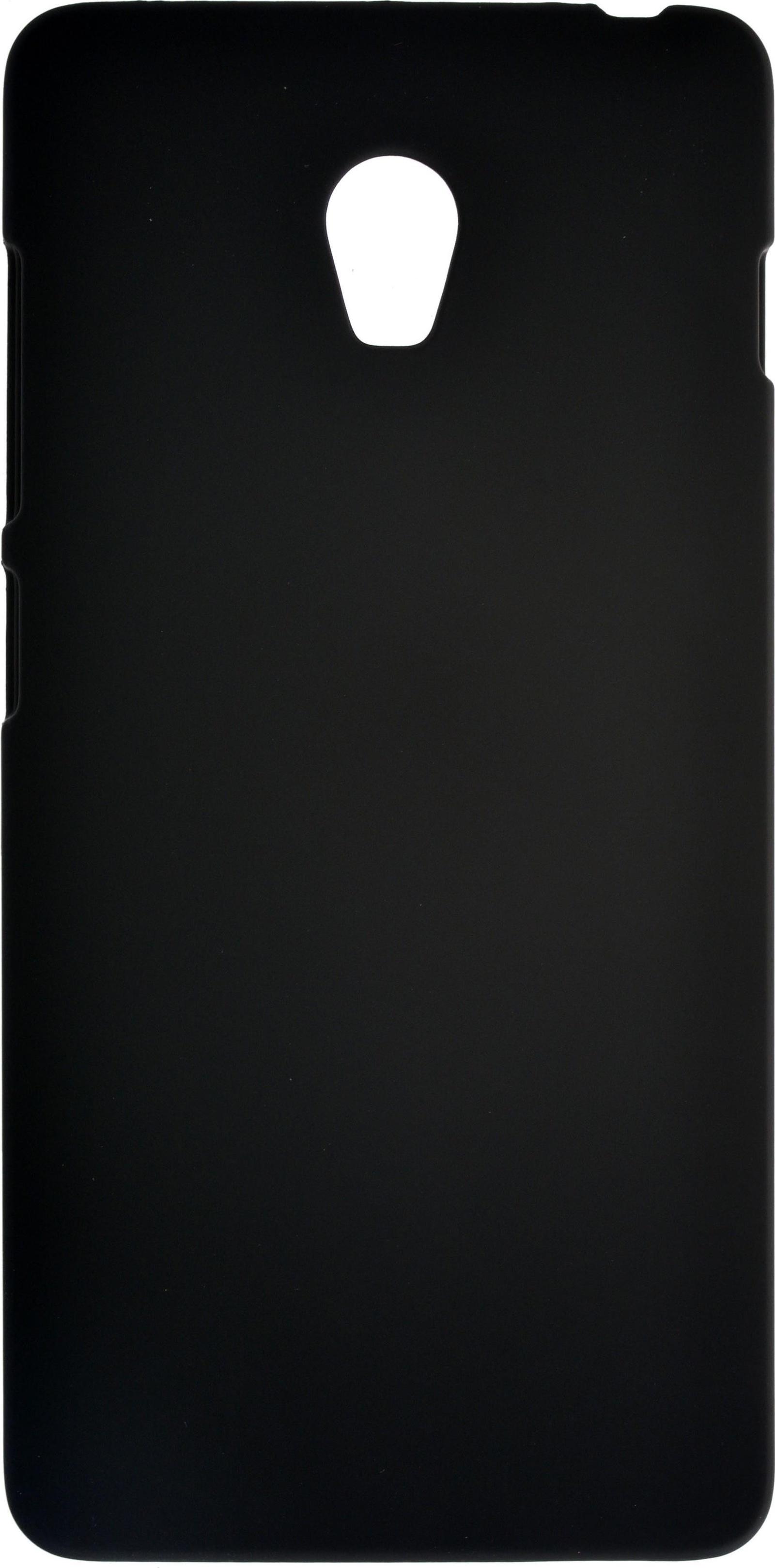 цена на Чехол для сотового телефона skinBOX 4People, 4630042527607, черный