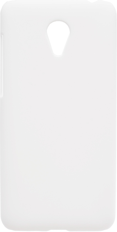 Чехол для сотового телефона skinBOX 4People, 4630042527690, белый стоимость