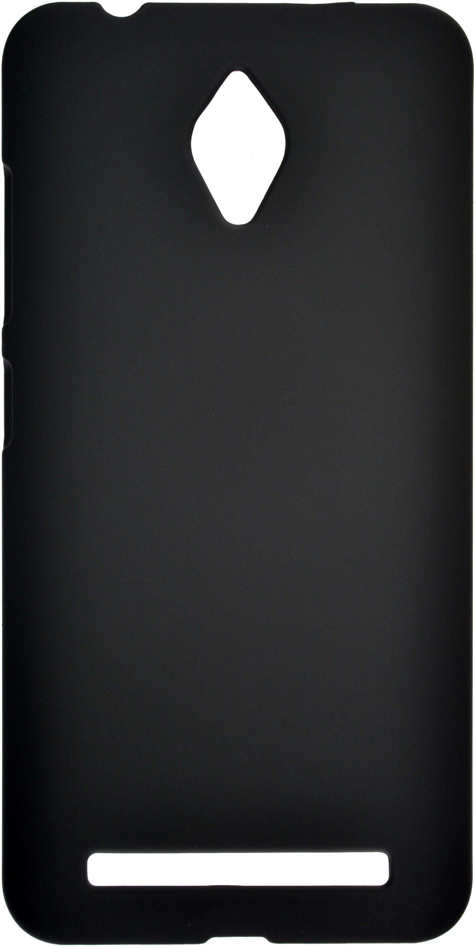 Чехол для сотового телефона skinBOX 4People, 4630042527720, черный аксессуар защитная пленка meizu m2 mini tfn матовая