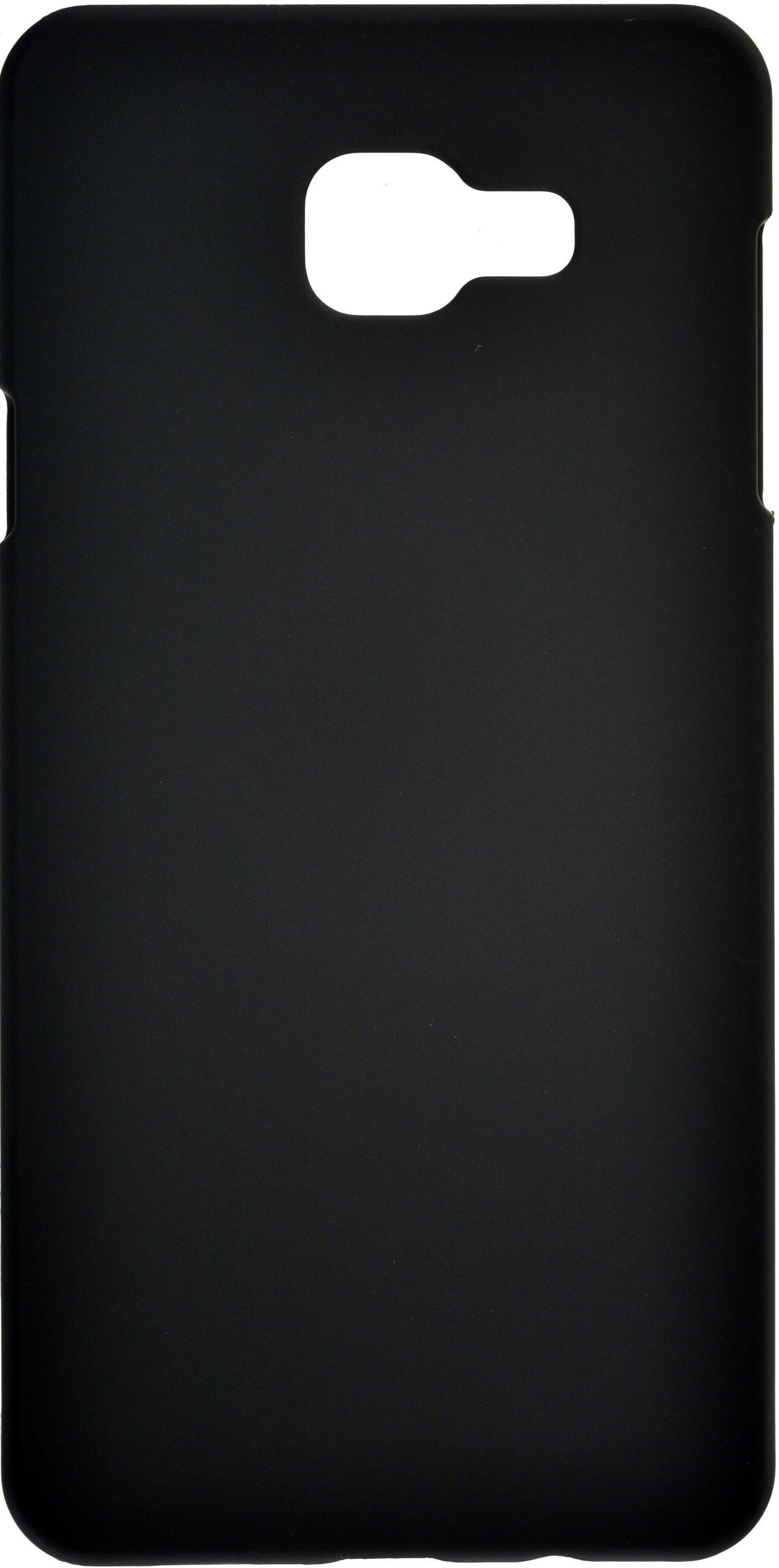 Чехол для сотового телефона skinBOX 4People, 4630042527744, черный аксессуар защитная пленка meizu m2 mini tfn матовая