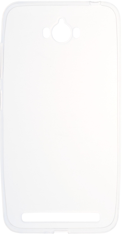Чехол для сотового телефона skinBOX Slim Silicone, 4630042527805, прозрачный чехол для xiaomi redmi pro skinbox 4people slim silicone case прозрачный
