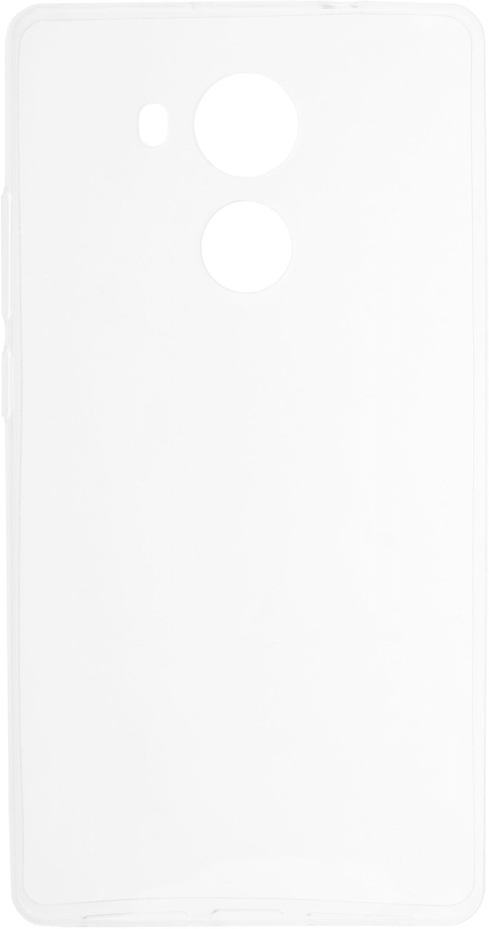 Чехол для сотового телефона skinBOX Slim Silicone, 4630042527829, прозрачный цена и фото