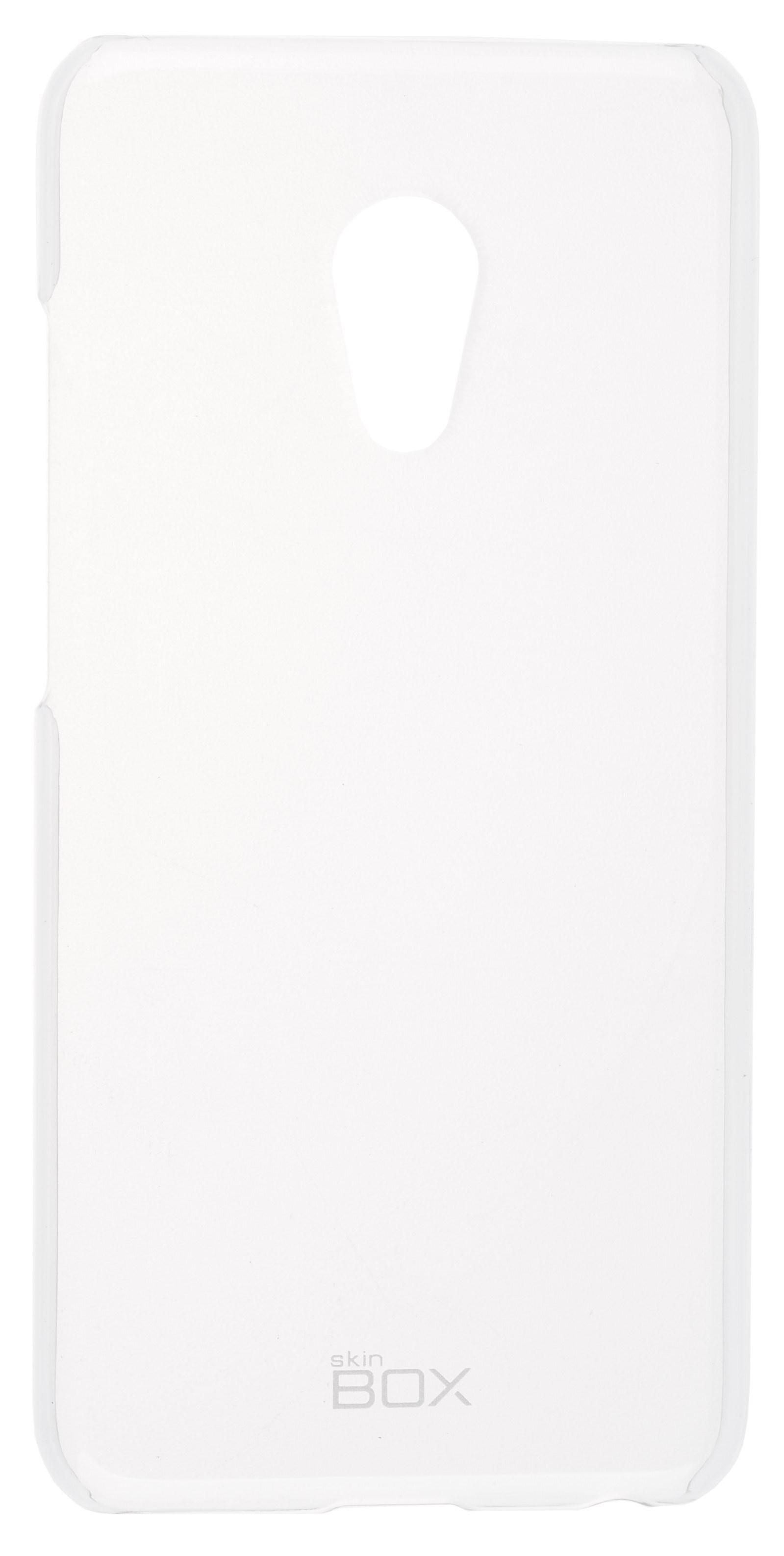 Чехол для сотового телефона skinBOX Crystal, 4630042528017, прозрачный чехол защитный skinbox samsung galaxy j7 prime galaxy on7 sm g600f