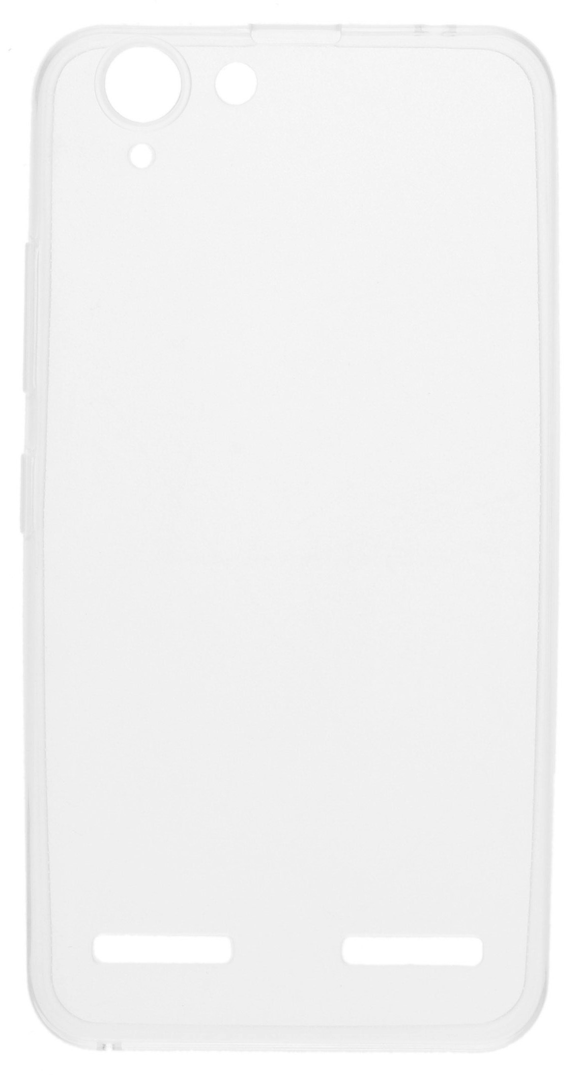 Чехол для сотового телефона skinBOX Slim Silicone, 4630042528079, прозрачный цена и фото