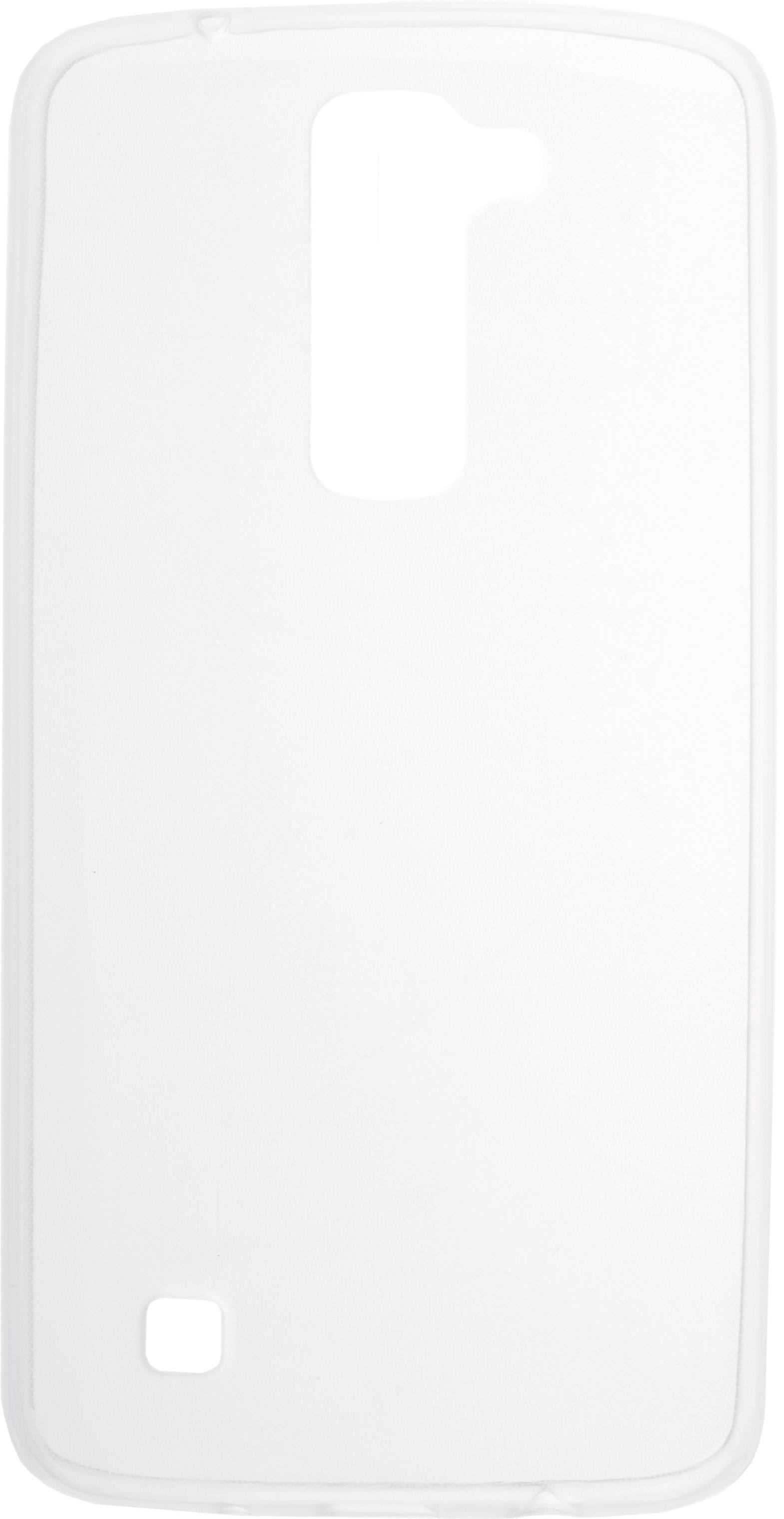 Чехол для сотового телефона skinBOX Slim Silicone, 4630042528178, прозрачный чехол для xiaomi redmi pro skinbox 4people slim silicone case прозрачный