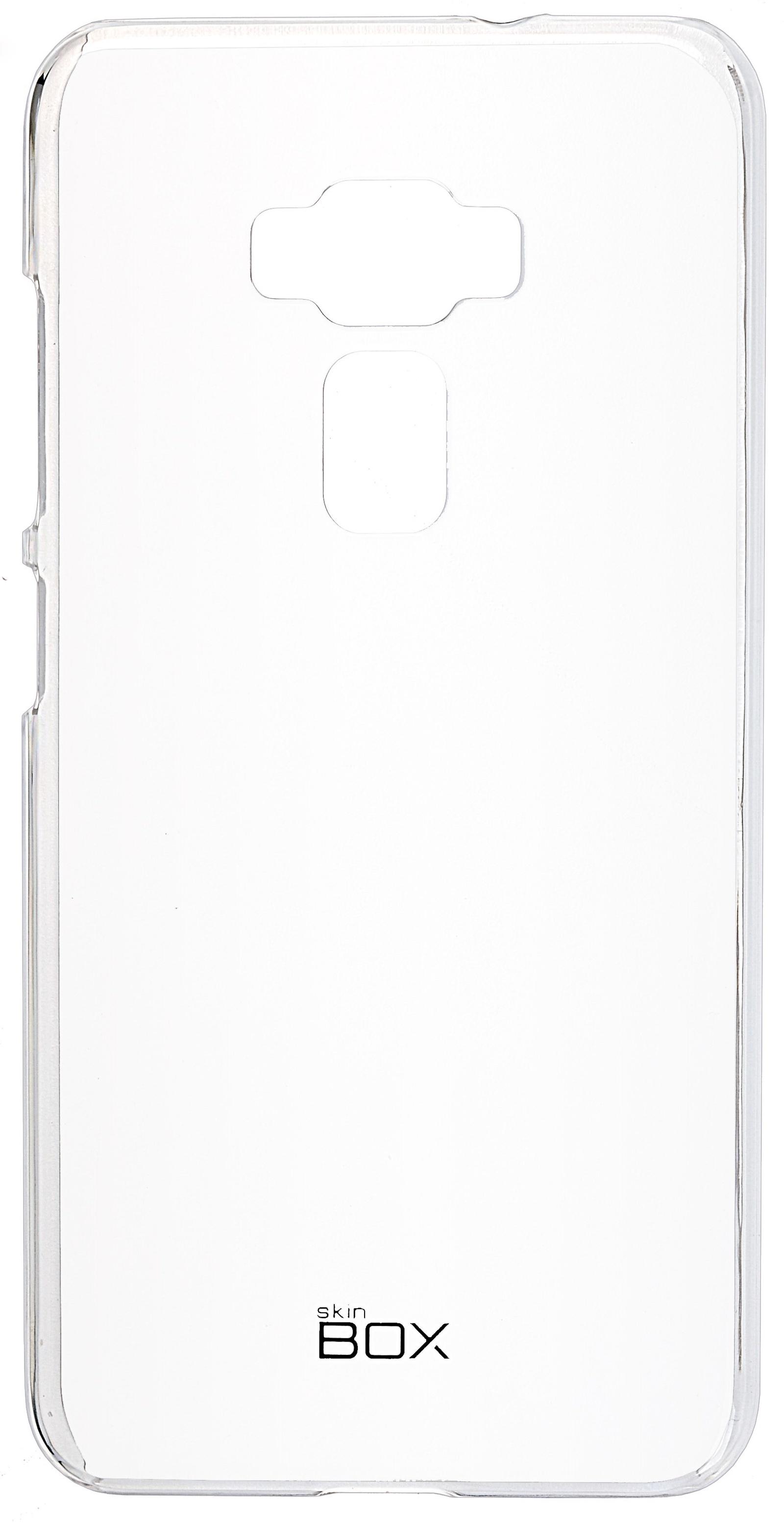 Чехол для сотового телефона skinBOX Crystal, 4630042528239, прозрачный чехол для сотового телефона skinbox crystal 4630042524613 прозрачный