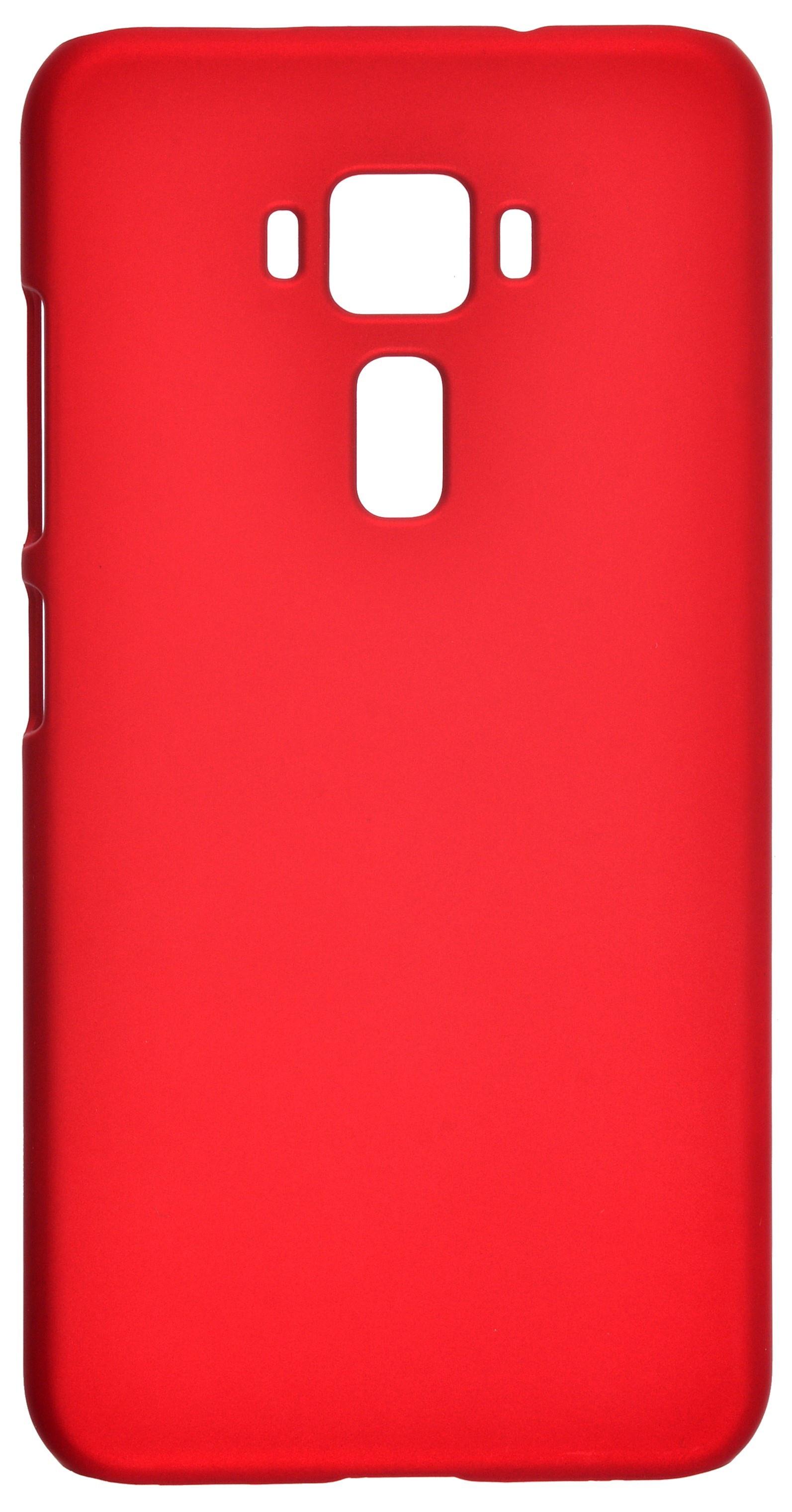 Чехол для сотового телефона skinBOX 4People, 4630042528444, красный стоимость