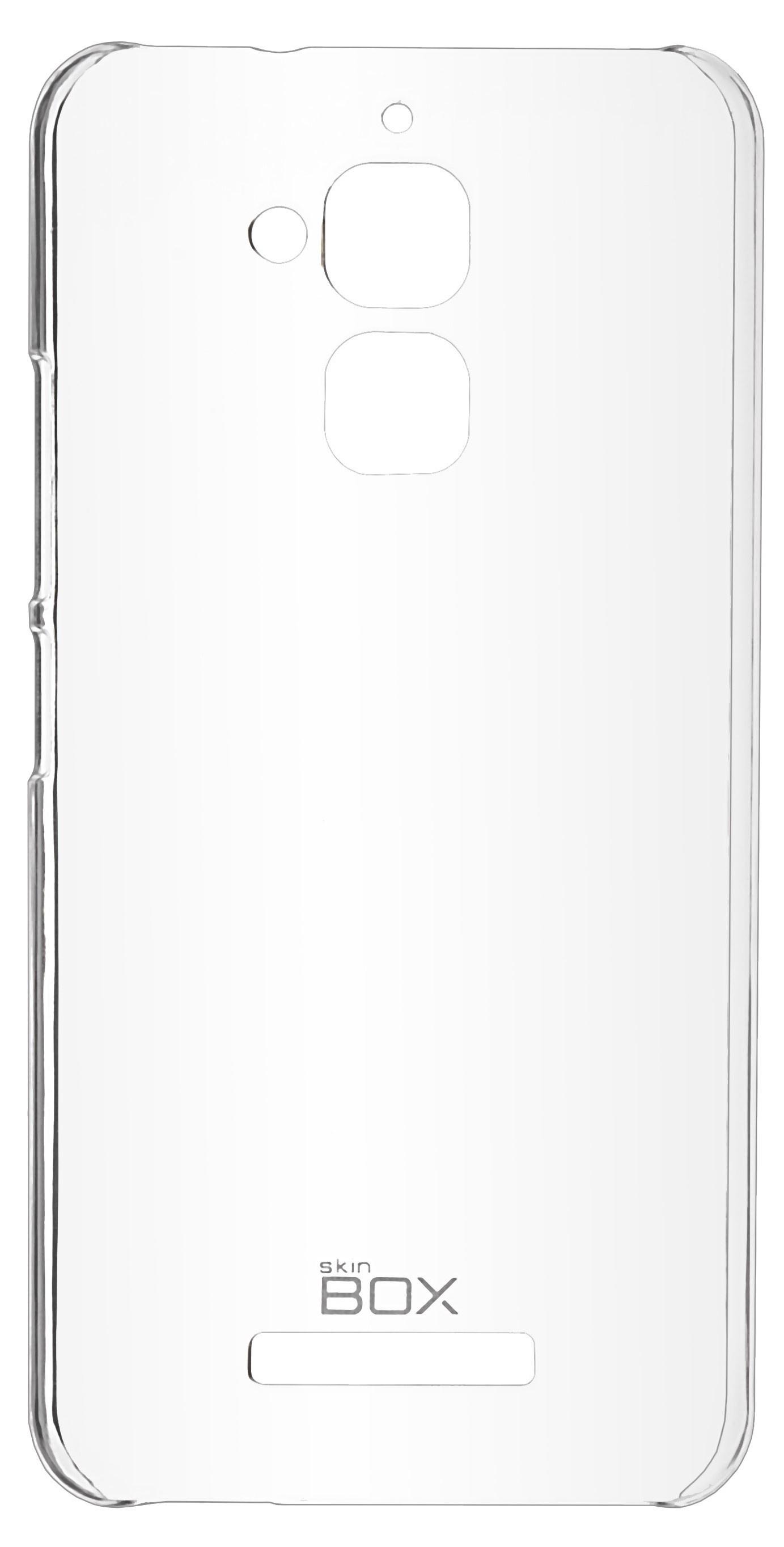 Чехол для сотового телефона skinBOX Crystal, 4630042528468, прозрачный чехол для сотового телефона skinbox crystal 4630042524750 прозрачный