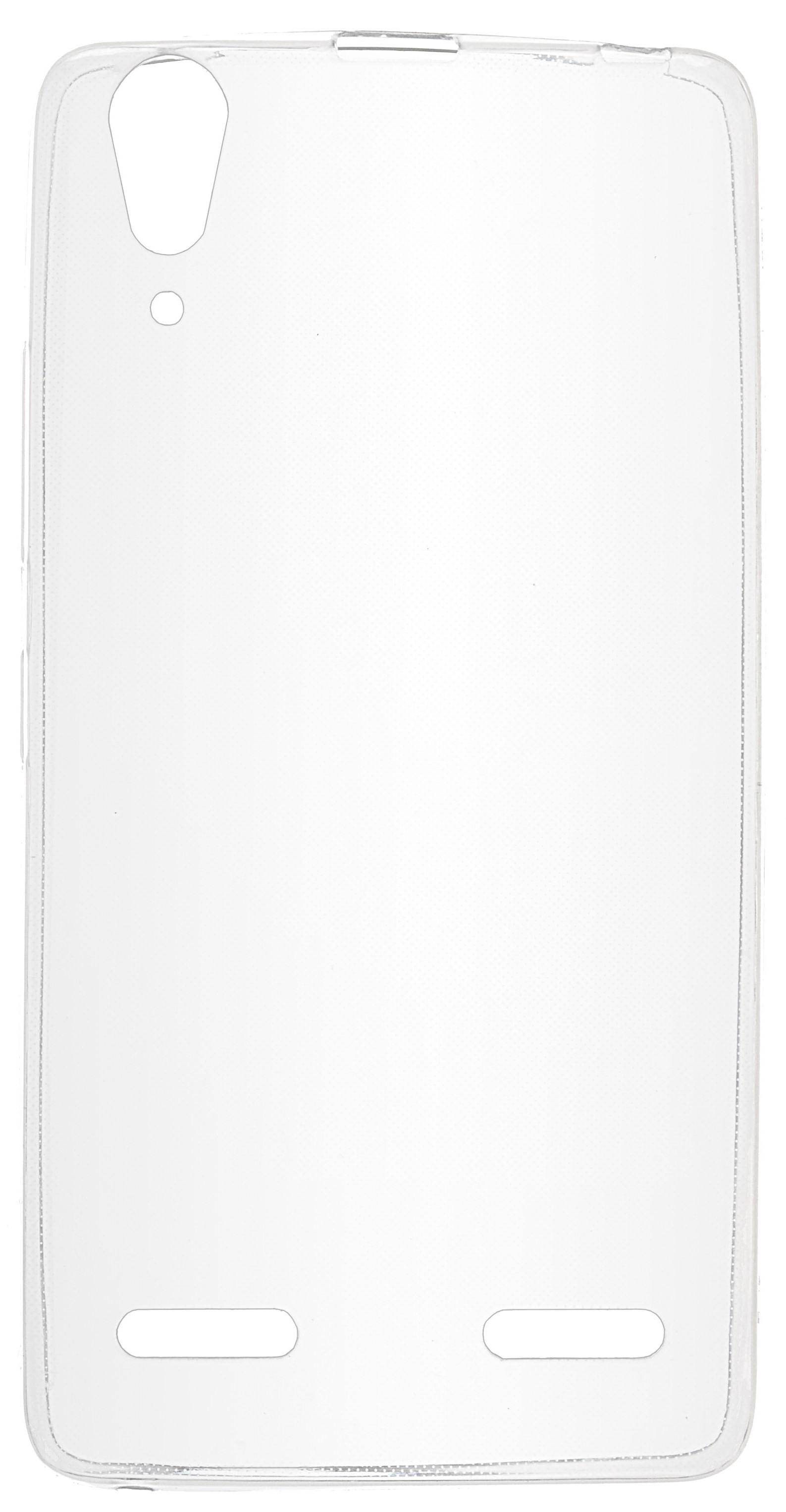 Чехол для сотового телефона skinBOX Slim Silicone, 4630042528505, прозрачный цена и фото