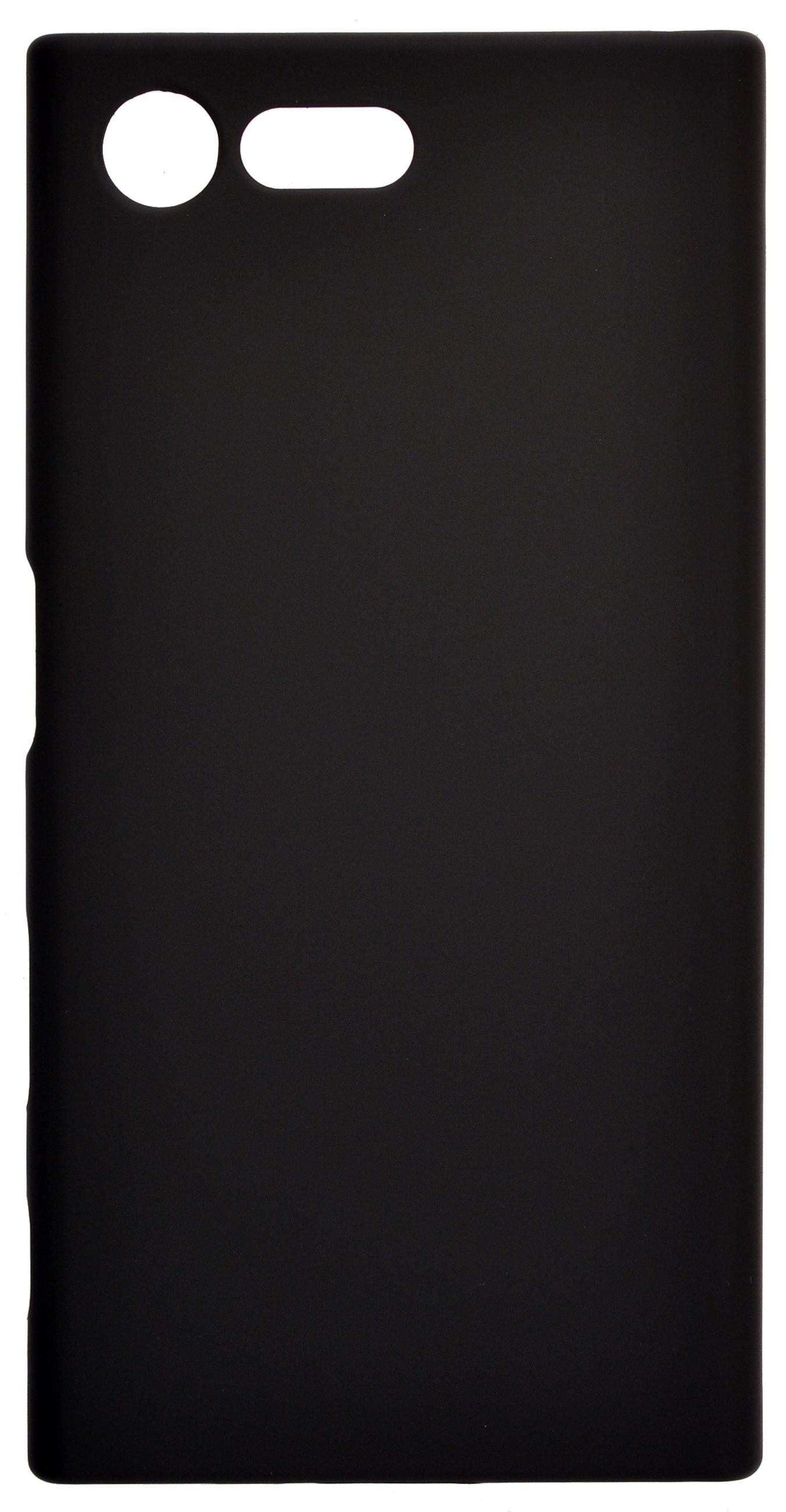 Чехол для сотового телефона skinBOX 4People, 4630042528611, черный все цены