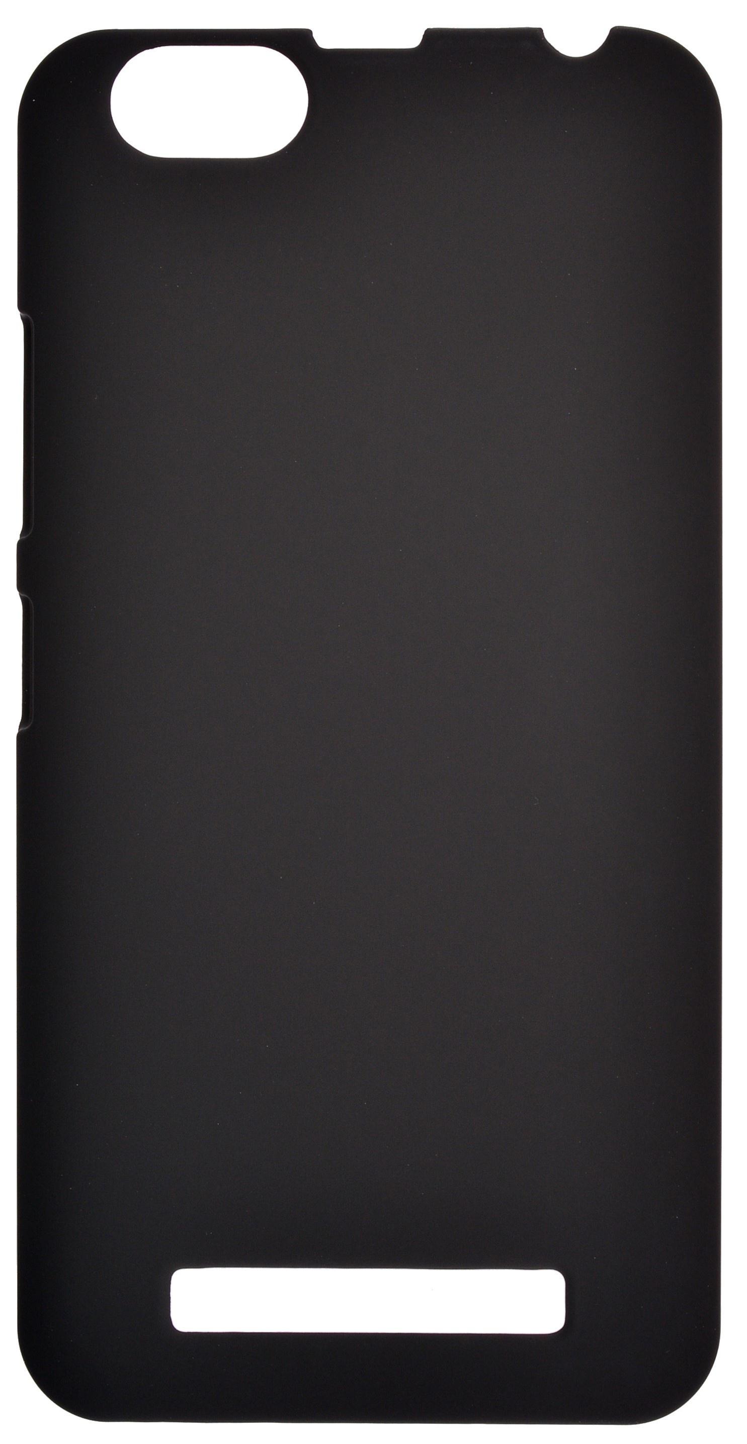 Чехол для сотового телефона skinBOX 4People, 4630042528765, черный чехол skinbox для zte blade a465 2000000092881 черный