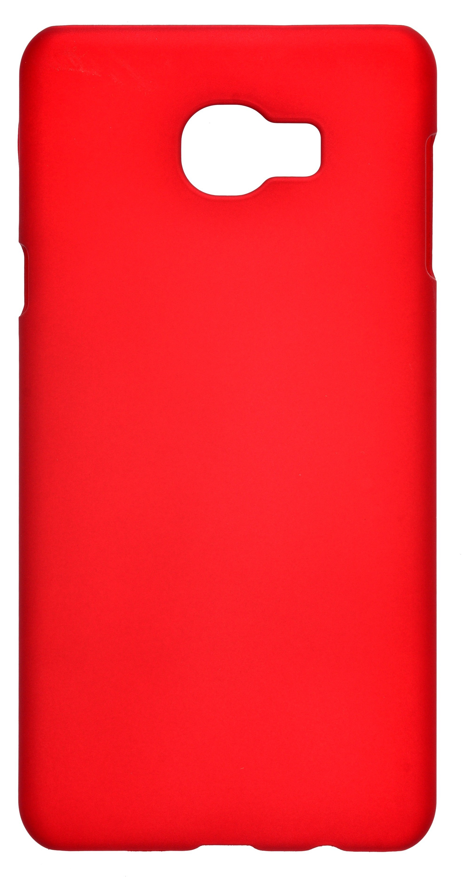 Чехол для сотового телефона skinBOX 4People, 4630042528772, красный стоимость