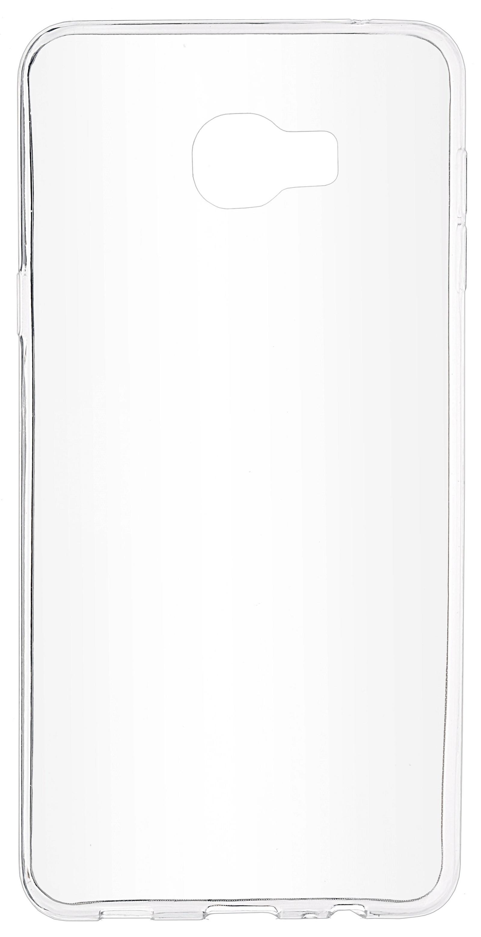 Чехол для сотового телефона skinBOX Slim Silicone, 4630042528895, прозрачный чехол для xiaomi redmi pro skinbox 4people slim silicone case прозрачный