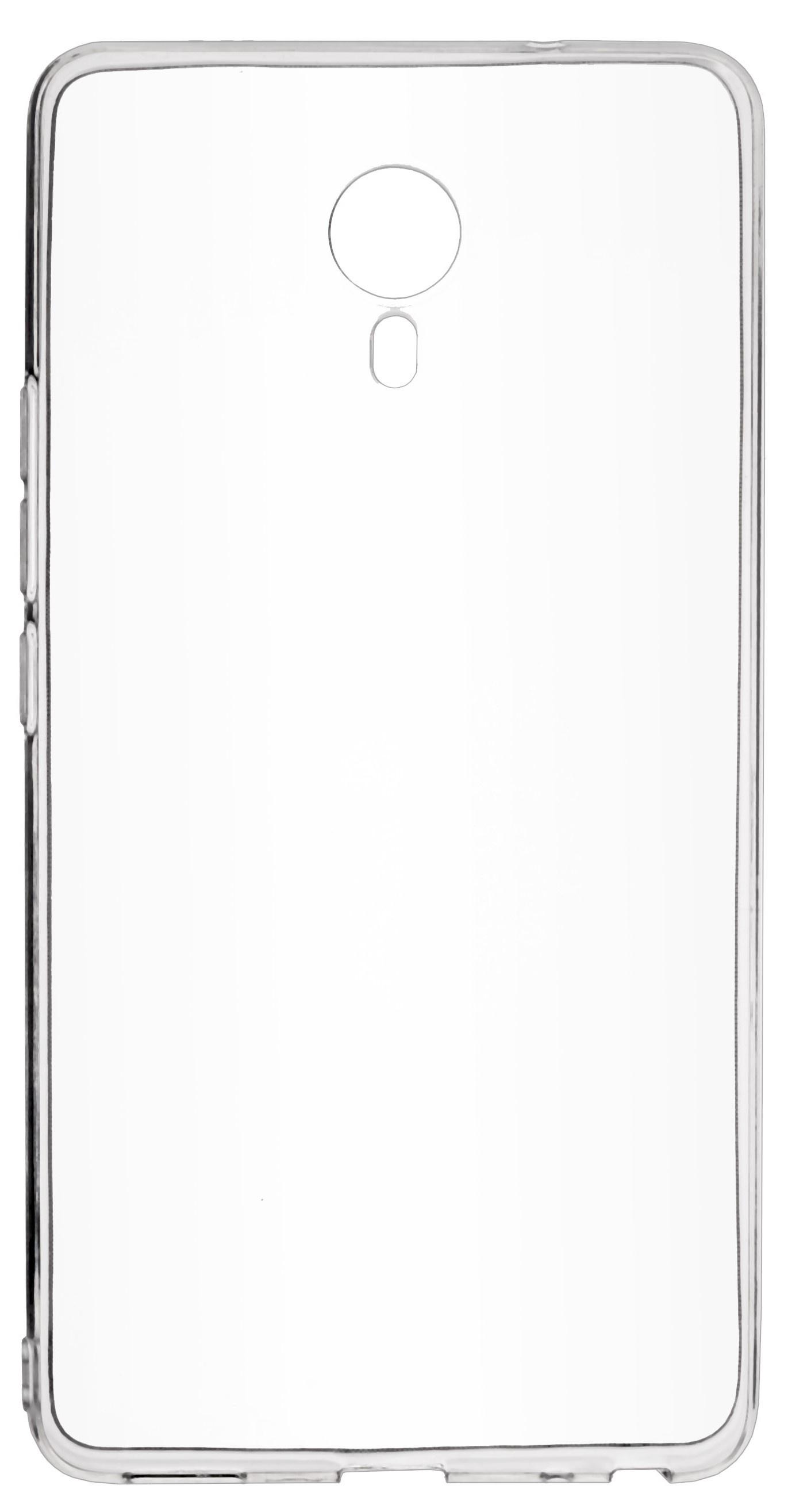 Чехол для сотового телефона skinBOX Slim Silicone, 4630042528925, прозрачный чехол для xiaomi redmi pro skinbox 4people slim silicone case прозрачный