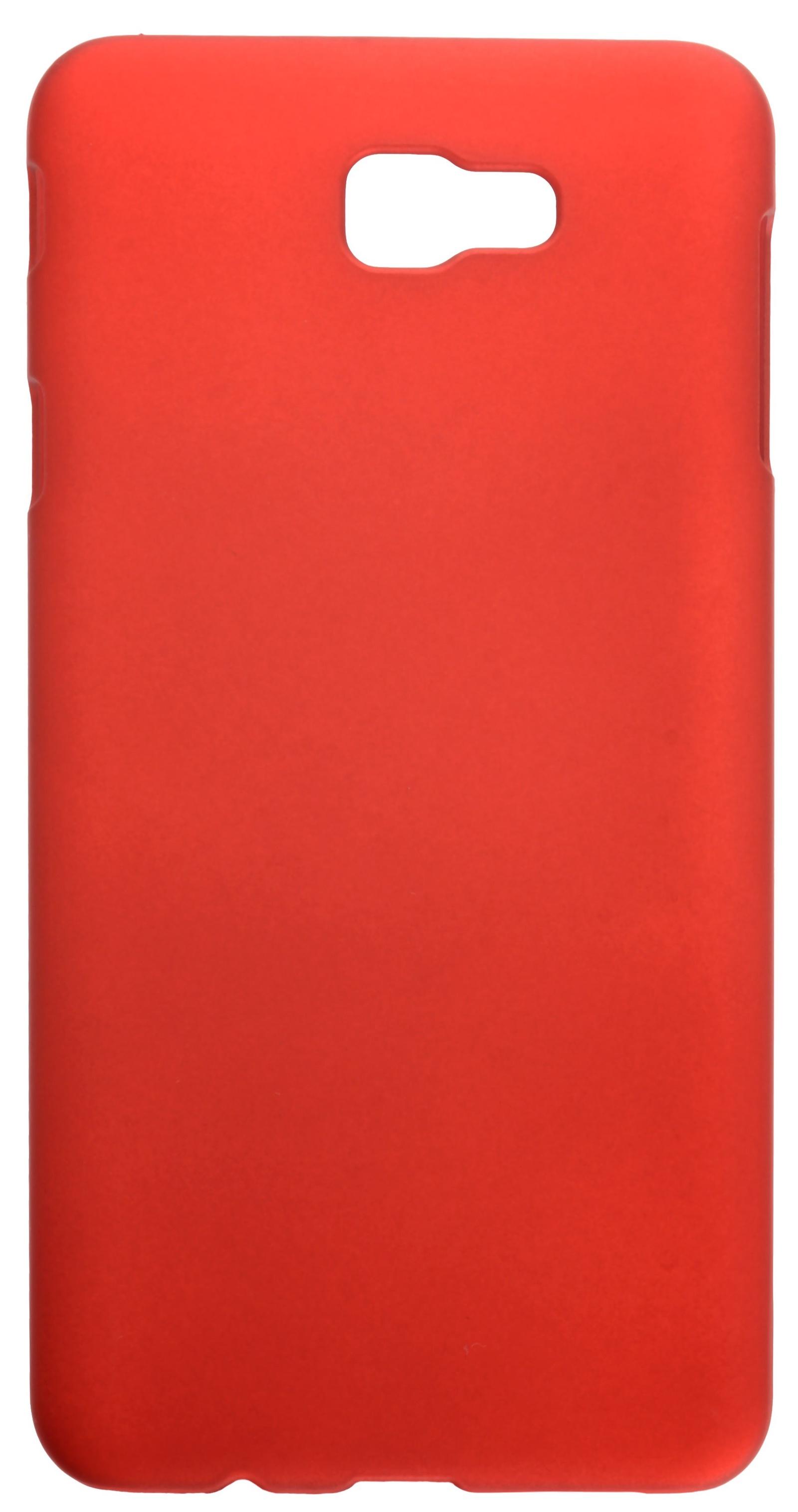 Чехол для сотового телефона skinBOX 4People, 4630042529014, красный стоимость