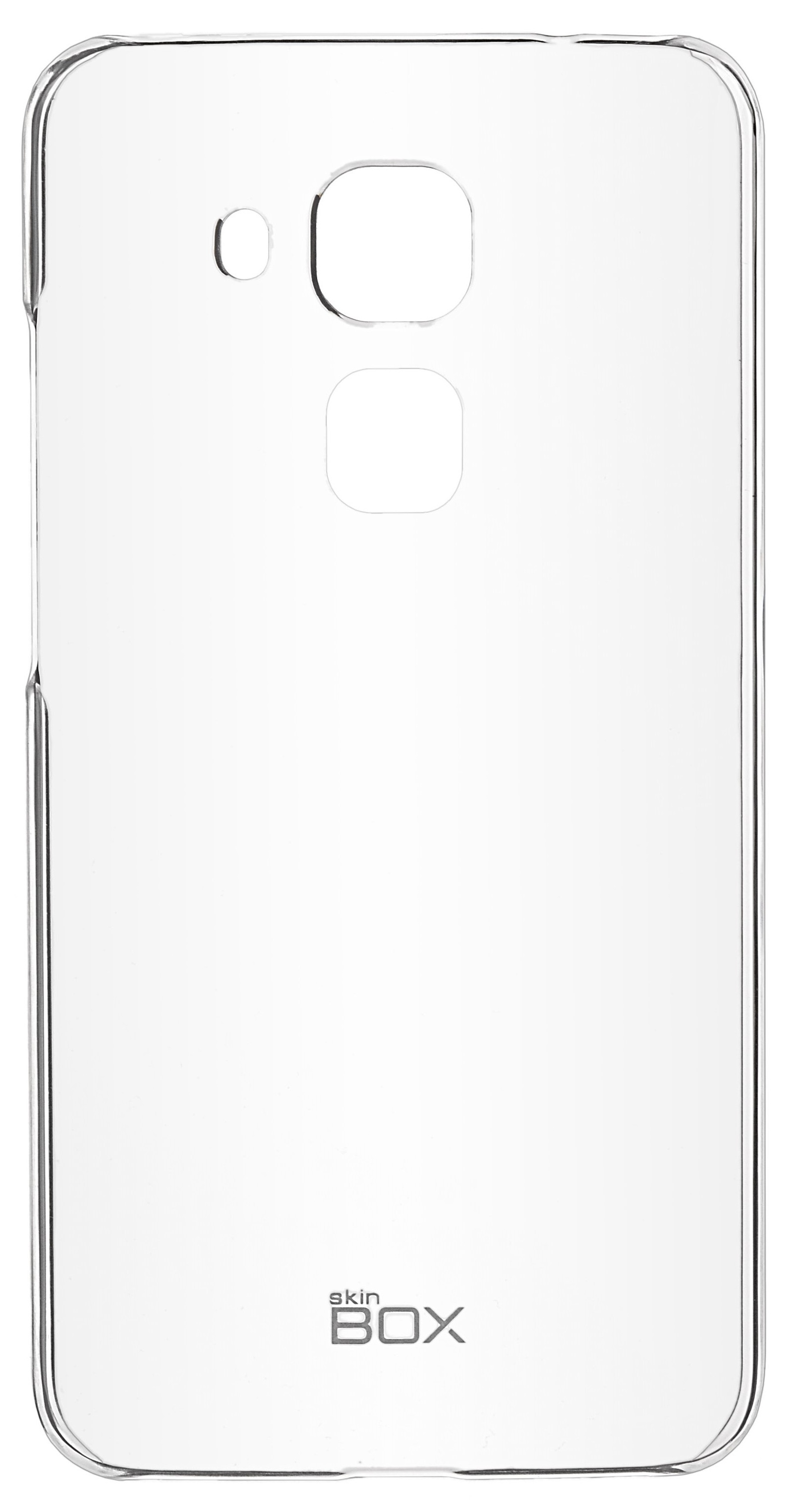 Чехол для сотового телефона skinBOX Crystal, 4630042529045, прозрачный чехол для сотового телефона skinbox crystal 4630042528109 прозрачный