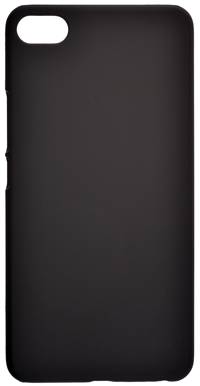 Чехол для сотового телефона skinBOX 4People, 4630042529113, черный аксессуар защитная пленка meizu m2 mini tfn матовая