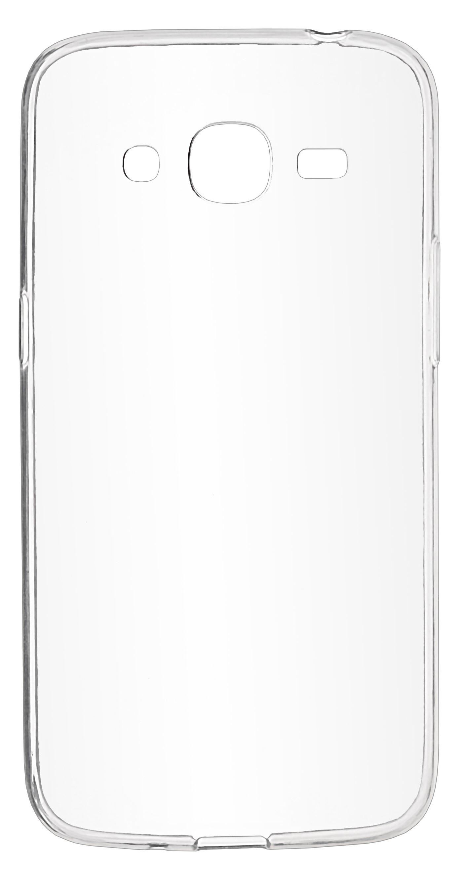 Чехол для сотового телефона skinBOX Slim Silicone, 4630042529243, прозрачный цена и фото