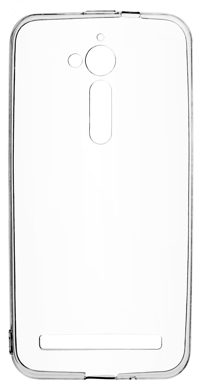 Чехол для сотового телефона skinBOX Slim Silicone, 4630042529359, прозрачный цена и фото